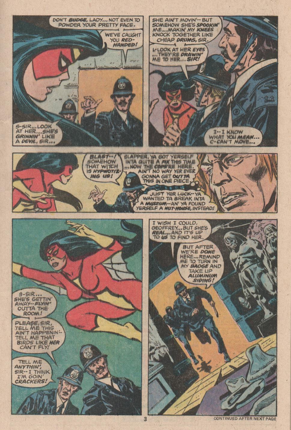 Spider-Woman (1978) #2 #49 - English 4