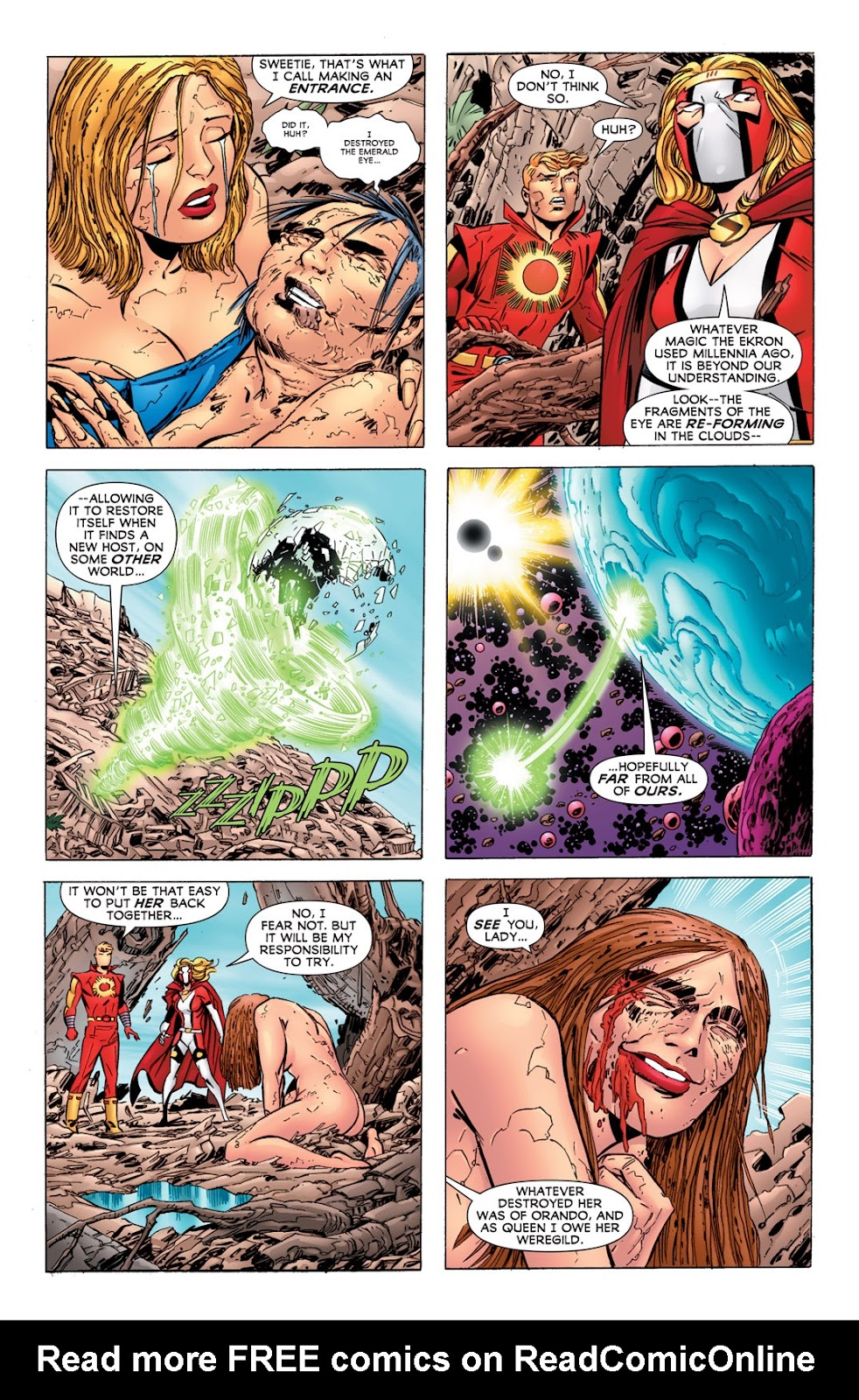 Legion of Super-Heroes (2010) _Annual 1 #1 - English 39