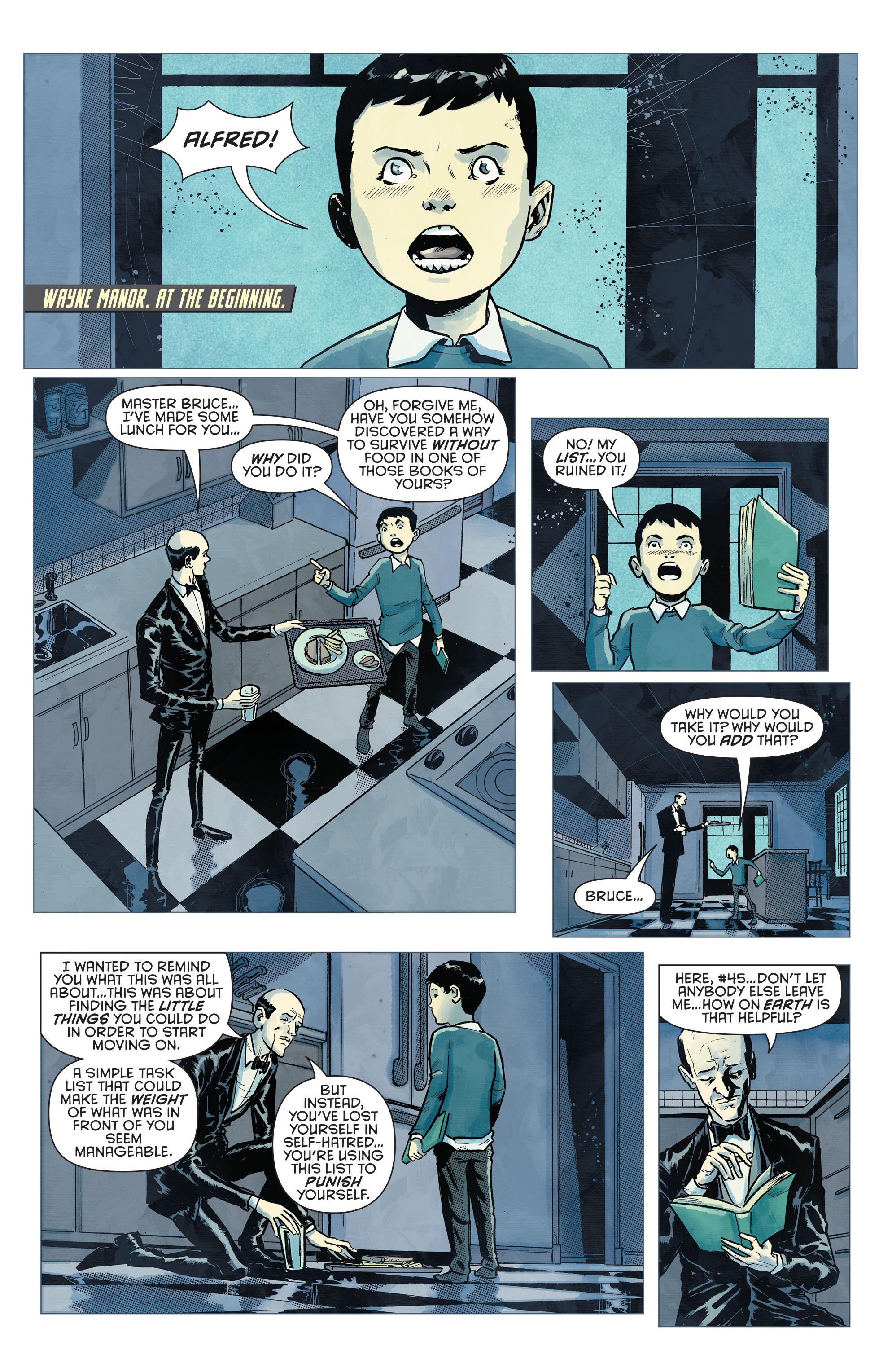 Batman (2011) #52 #75 - English 18