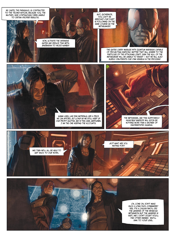 The Metabaron #1 #6 - English 28
