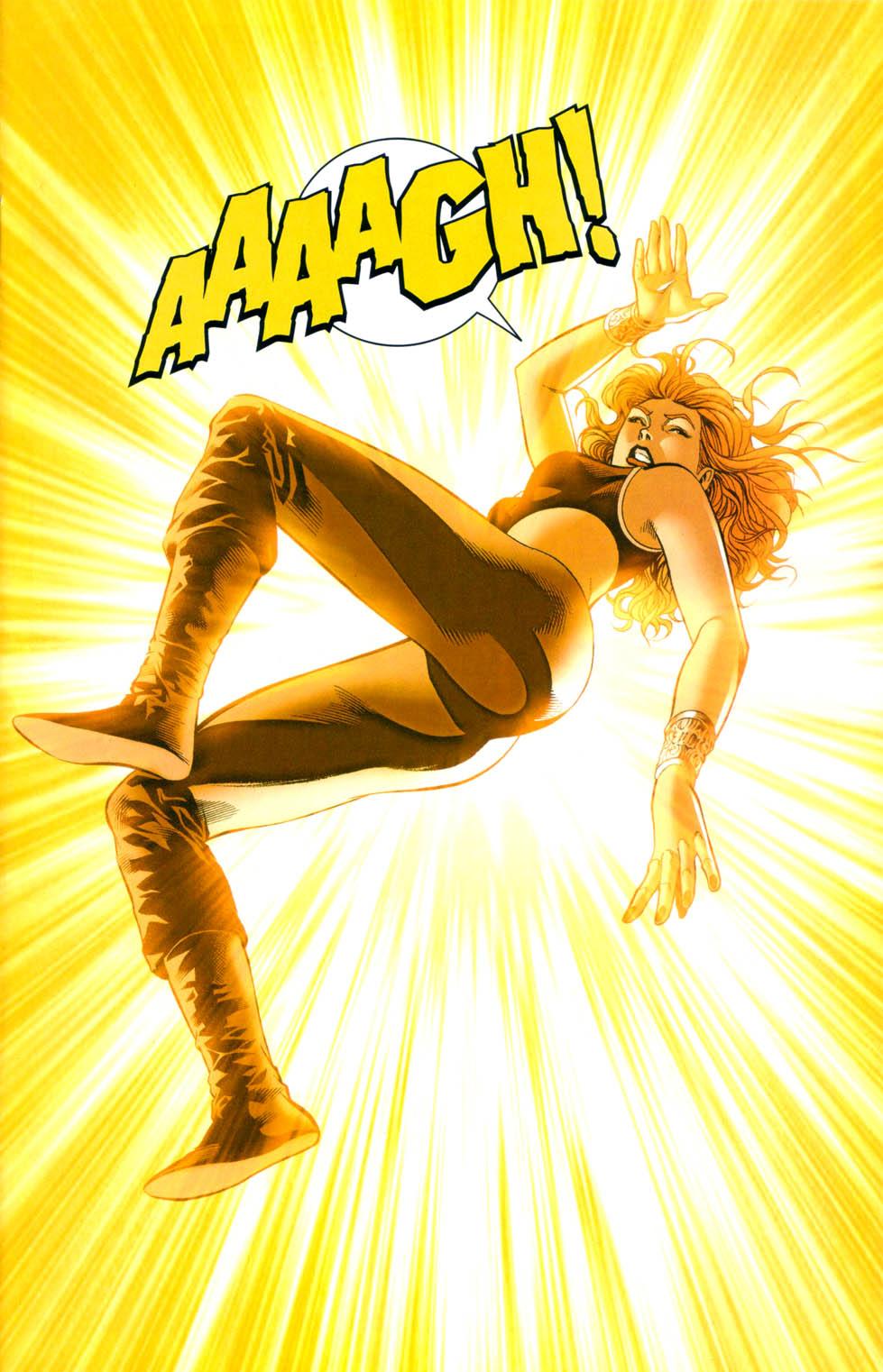 Read online Scion comic -  Issue #33 - 13