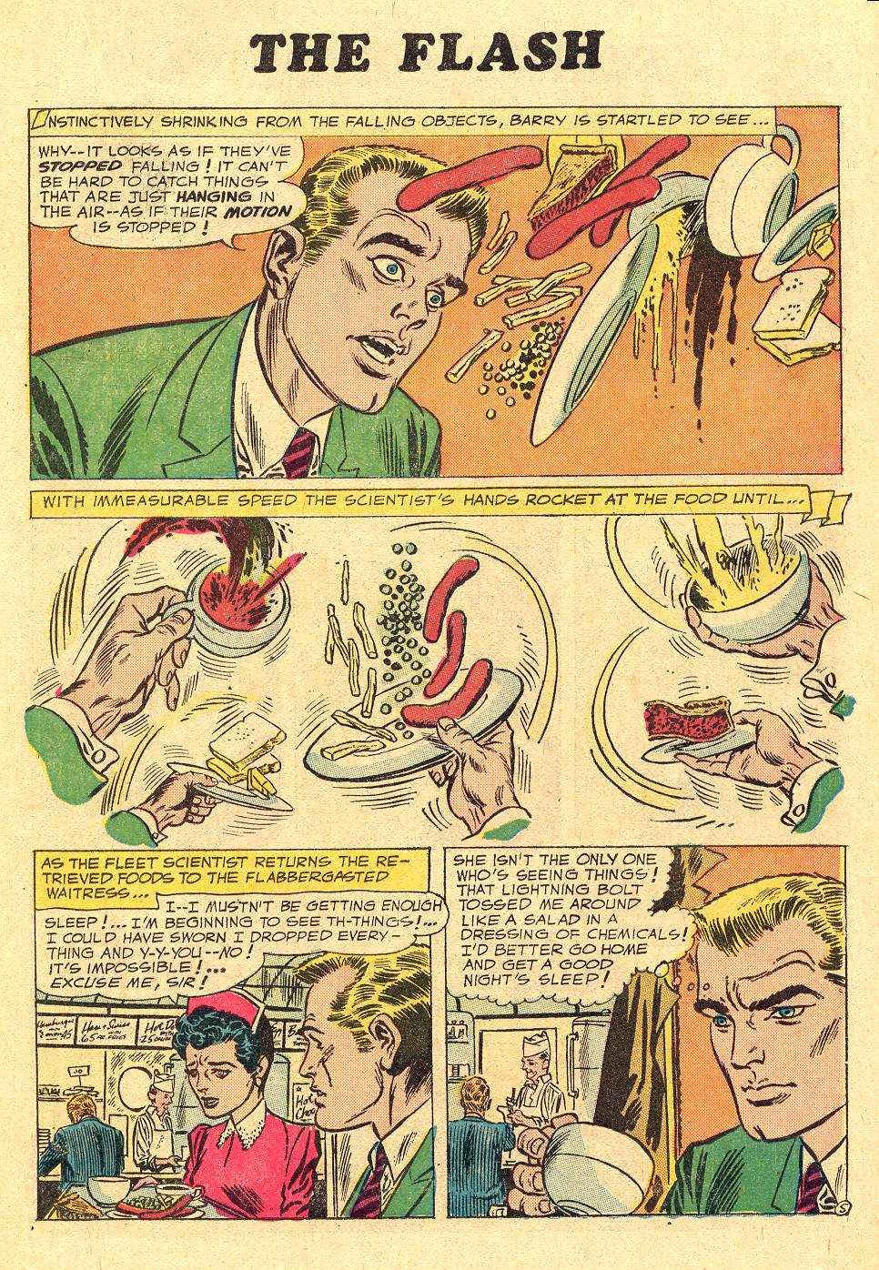 Read online Secret Origins (1973) comic -  Issue #1 - 23