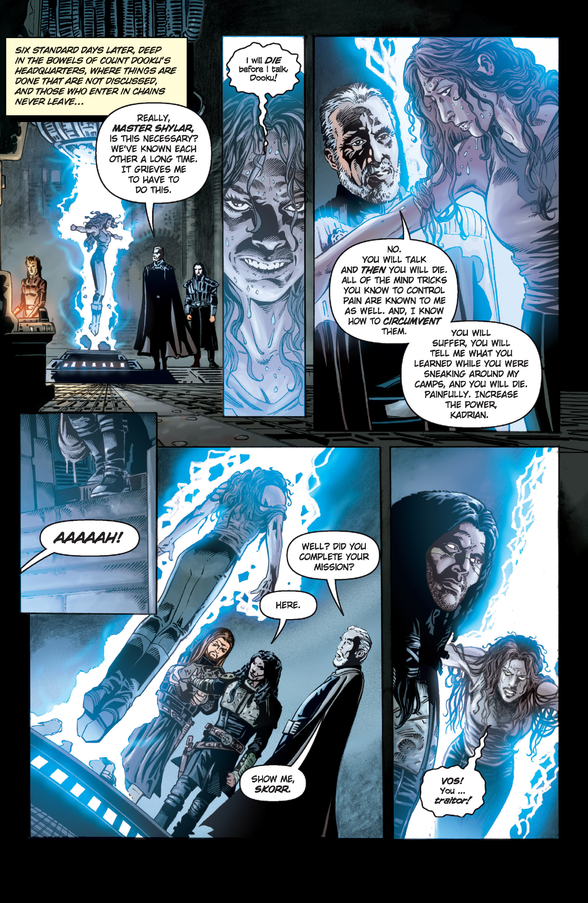 Star Wars Legends Epic Collection: The Clone Wars chap 2 pic 118