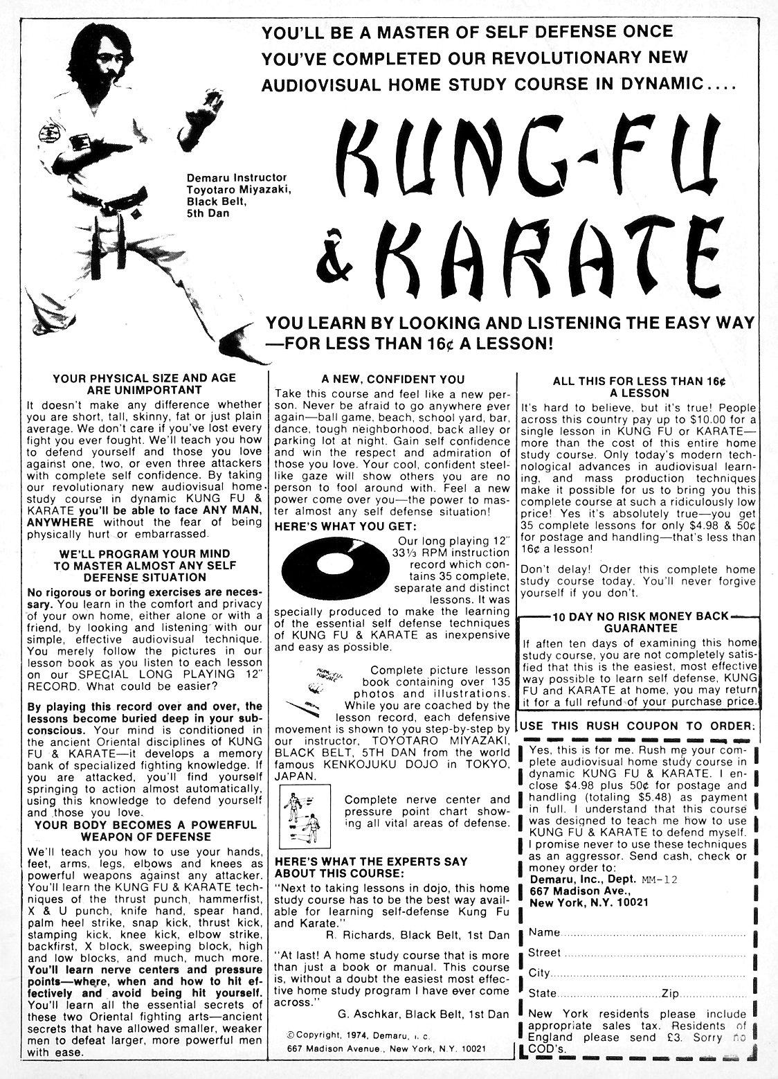 comiconli #224 - English 75