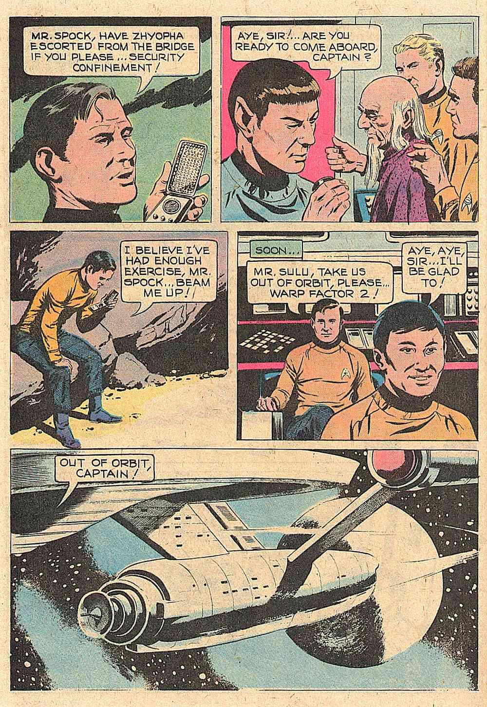 Star Trek (1967) #47 #47 - English 23