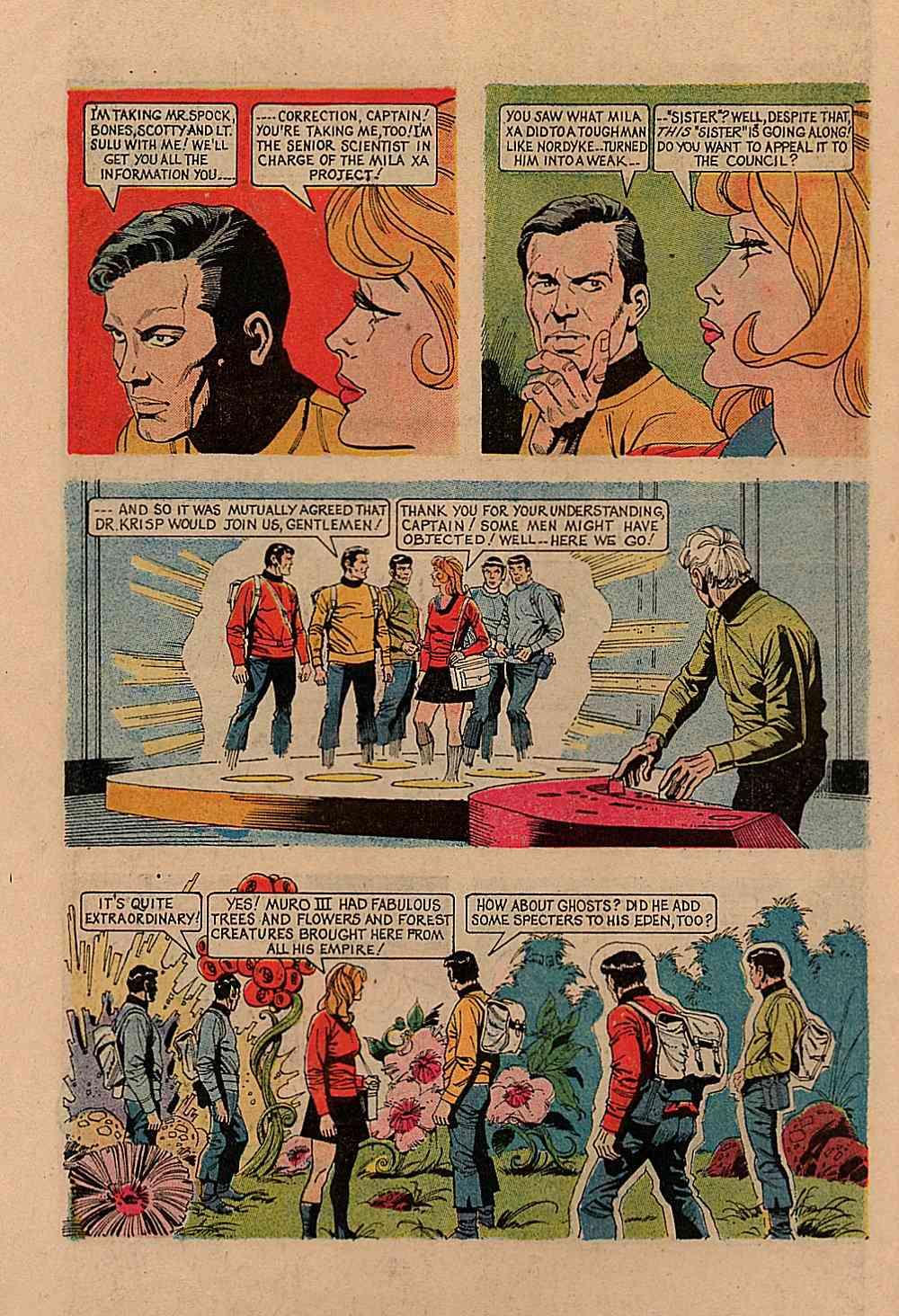 Star Trek (1967) Issue #19 #19 - English 8
