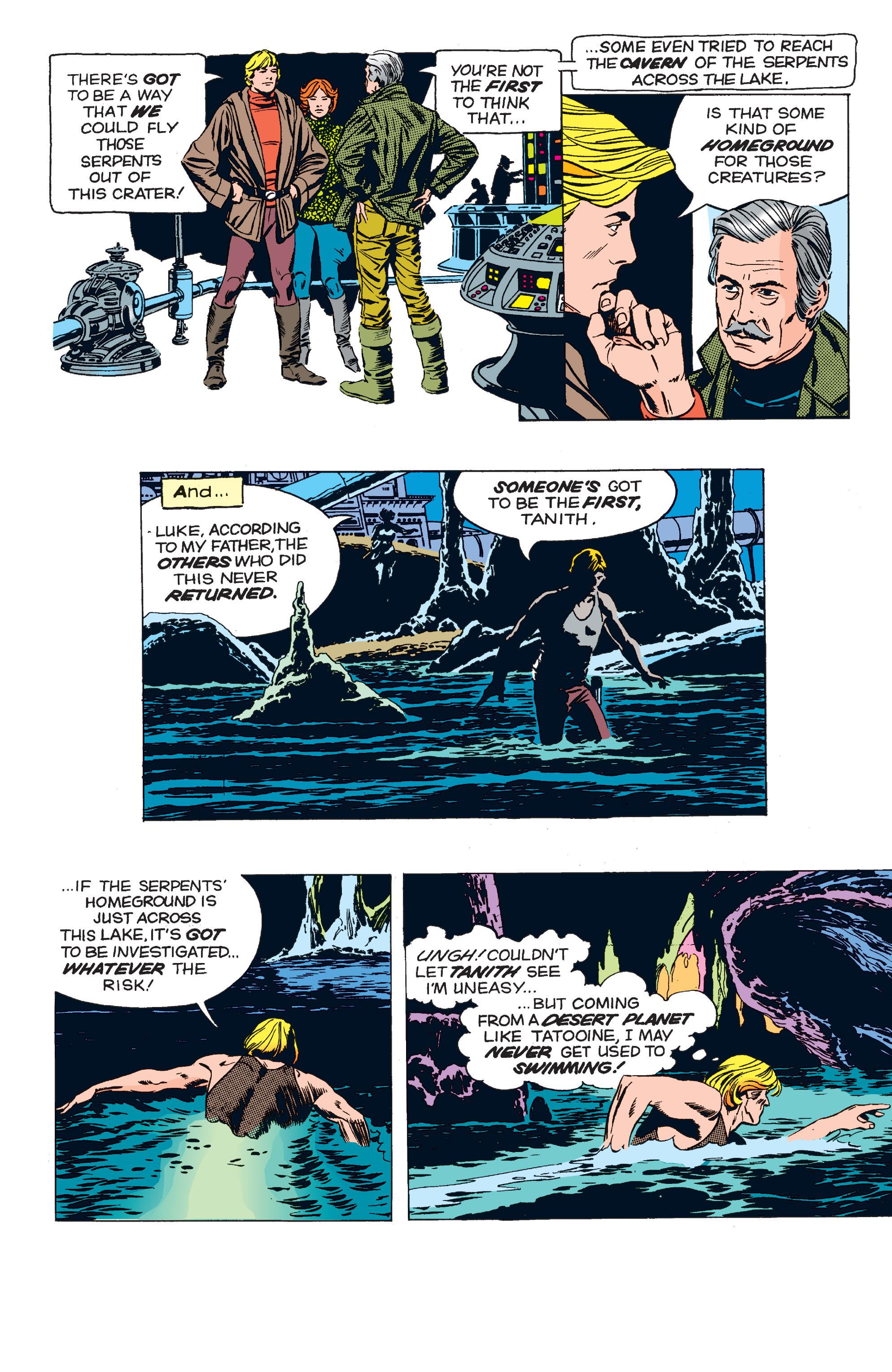 Classic Star Wars #5 #5 - English 10