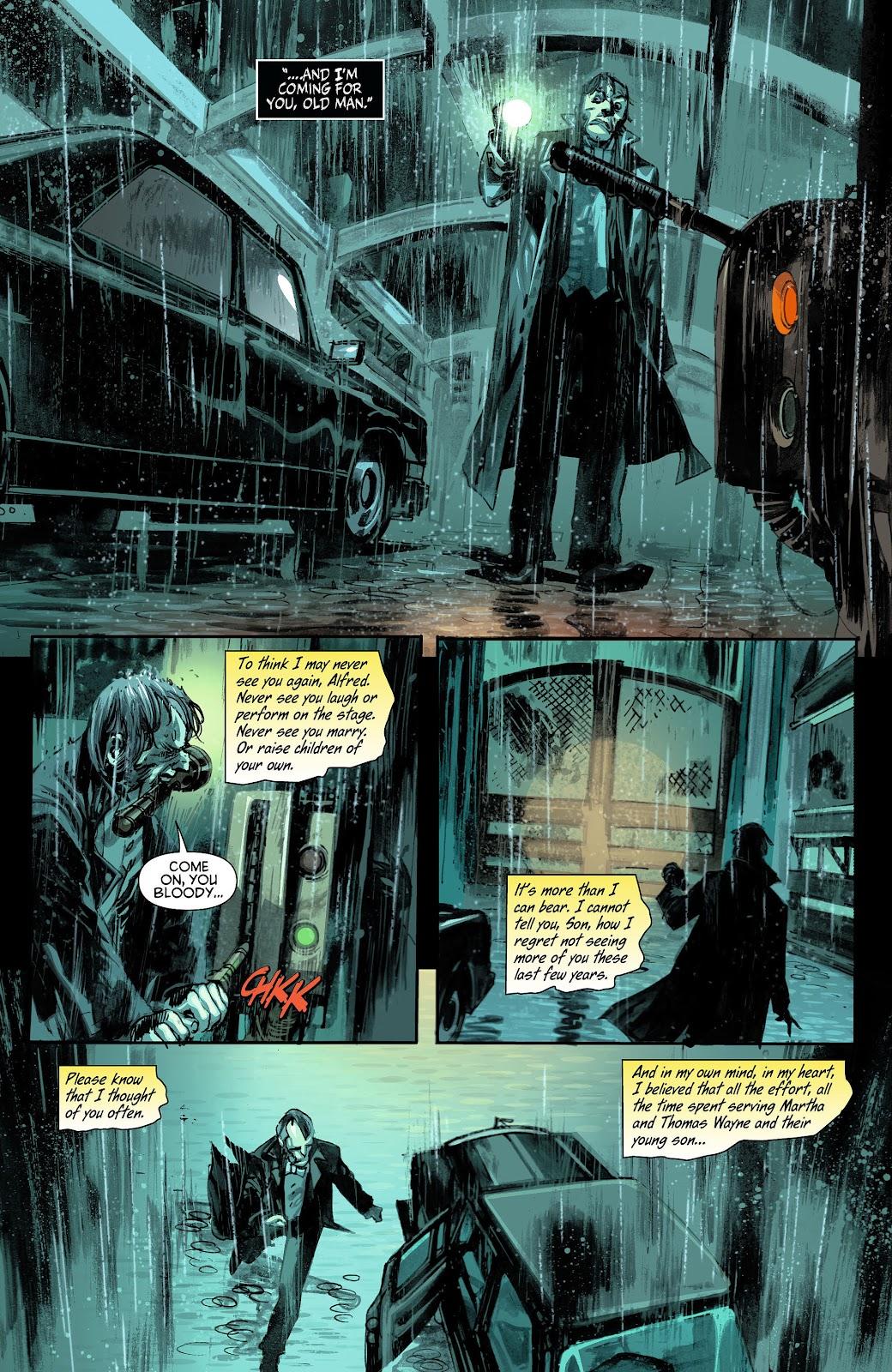 Batman (2011) Issue #9 #24 - English 27