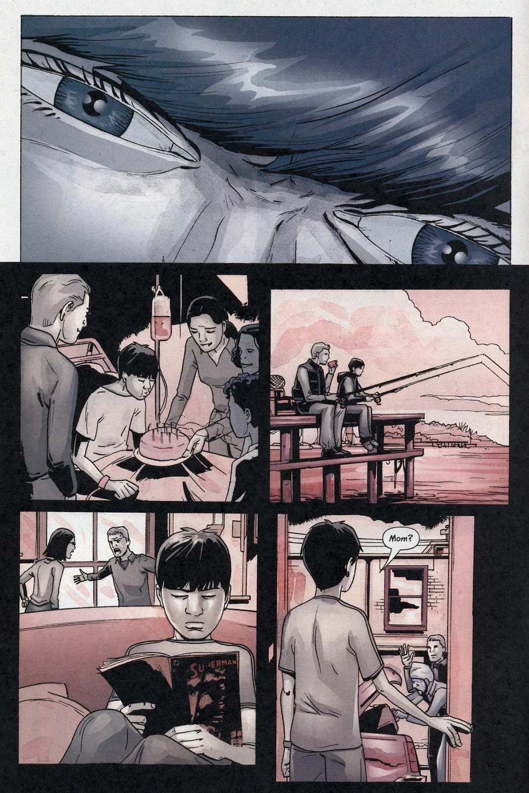 Kinetic Issue #2 #2 - English 5