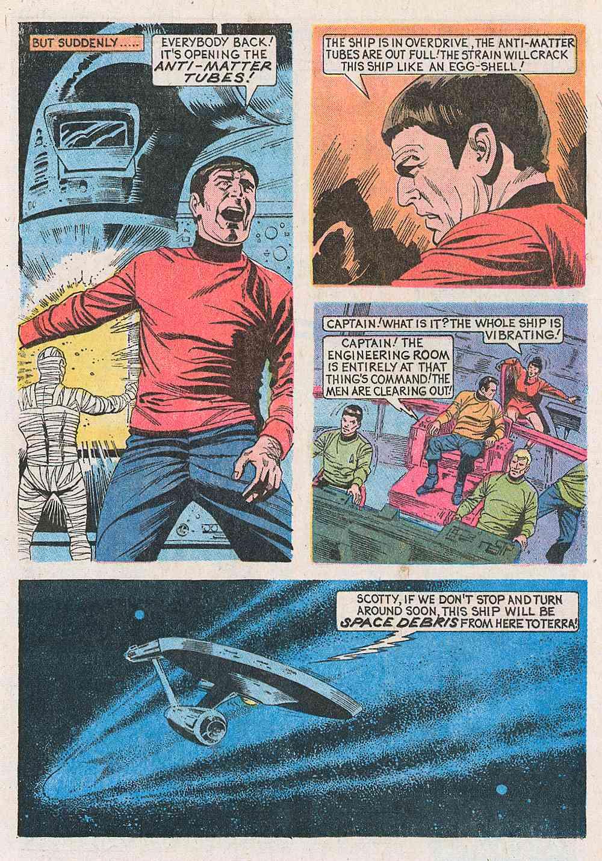 Star Trek (1967) Issue #21 #21 - English 14