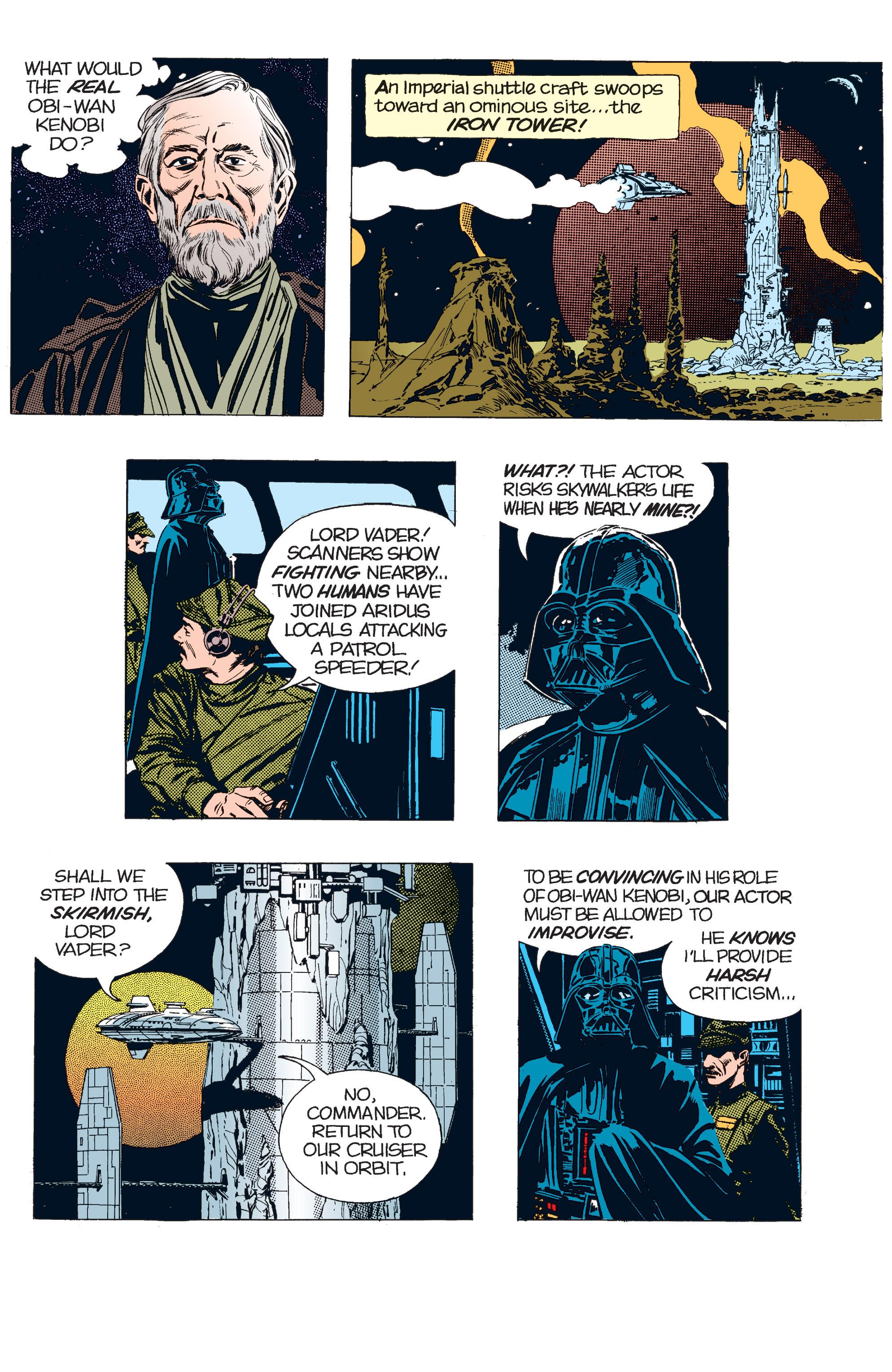 Classic Star Wars #10 #10 - English 29