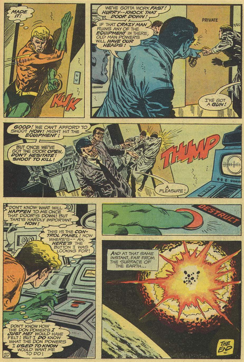 Aquaman (1962) Issue #56 #56 - English 27
