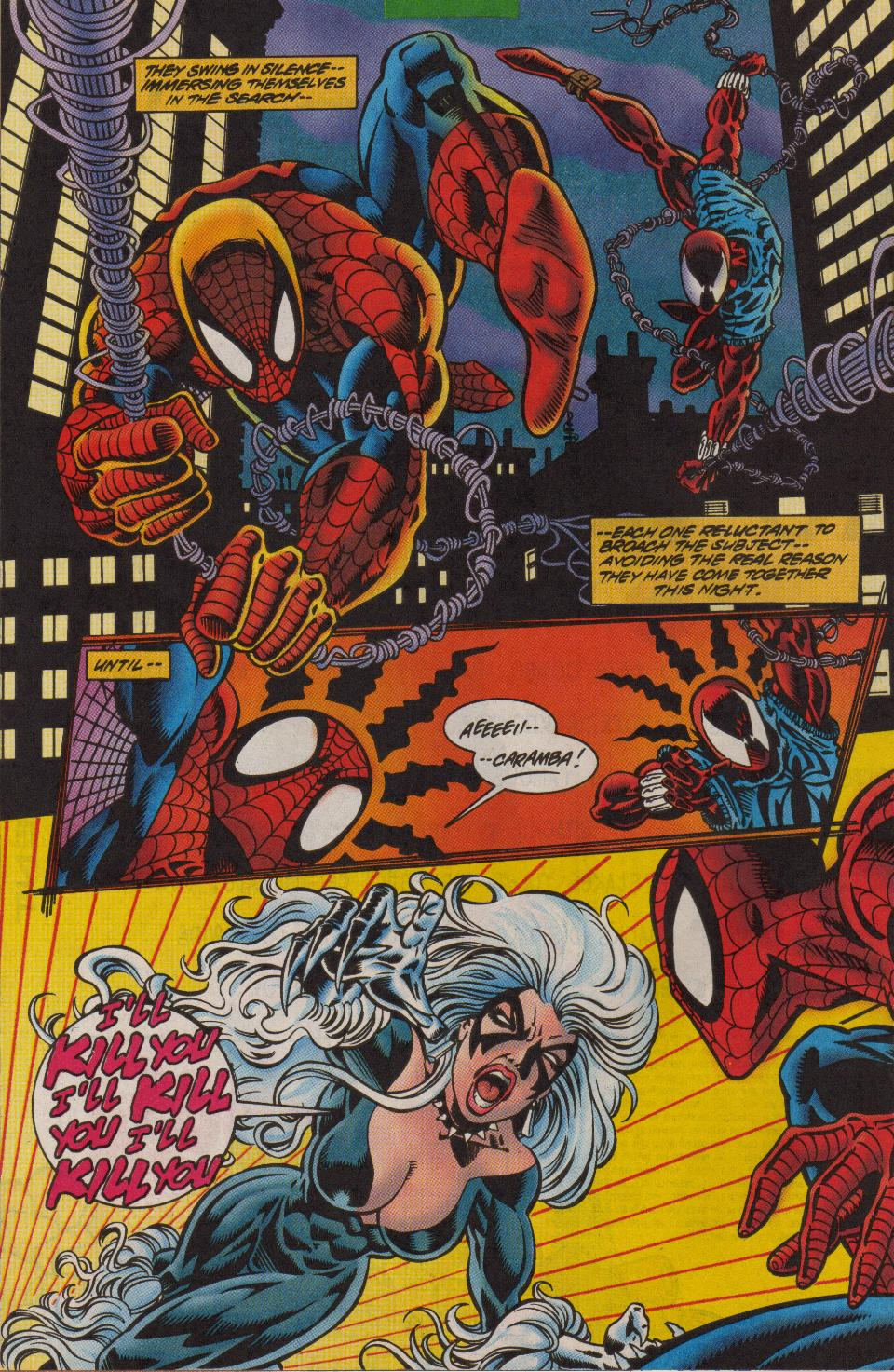 Web of Spider-Man (1985) chap 128 pic 13