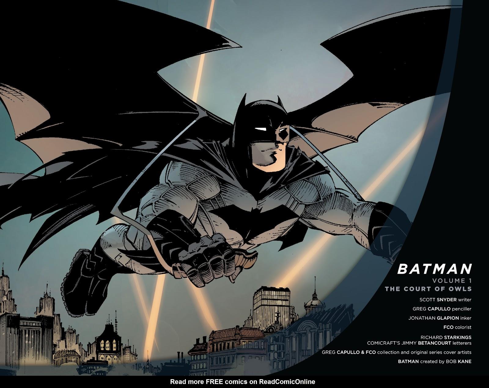 Batman (2011) _TPB 1 #1 - English 3