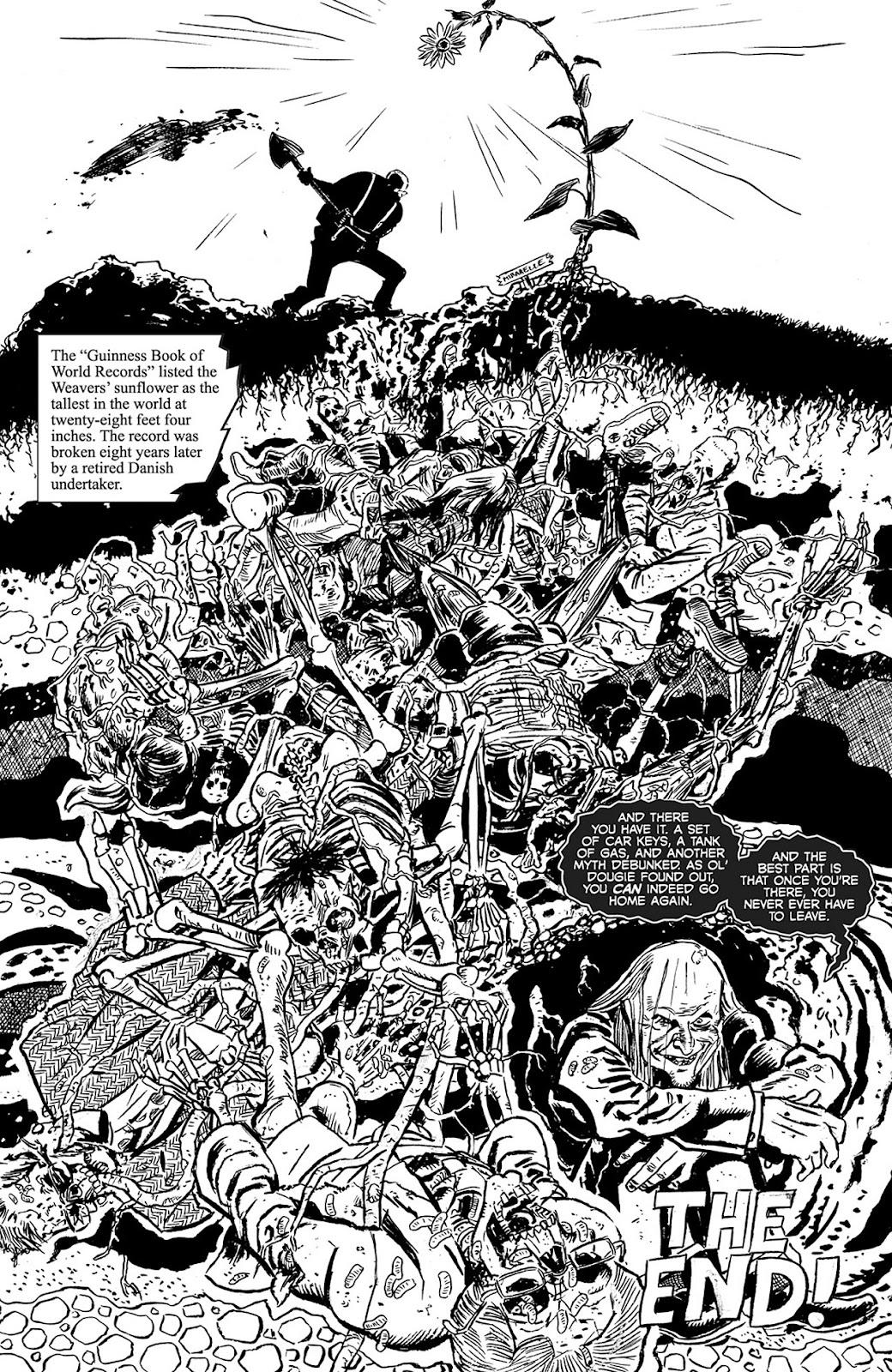 Creepy (2009) Issue #5 #5 - English 36