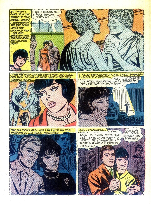 Read online Secret Hearts comic -  Issue #126 - 14