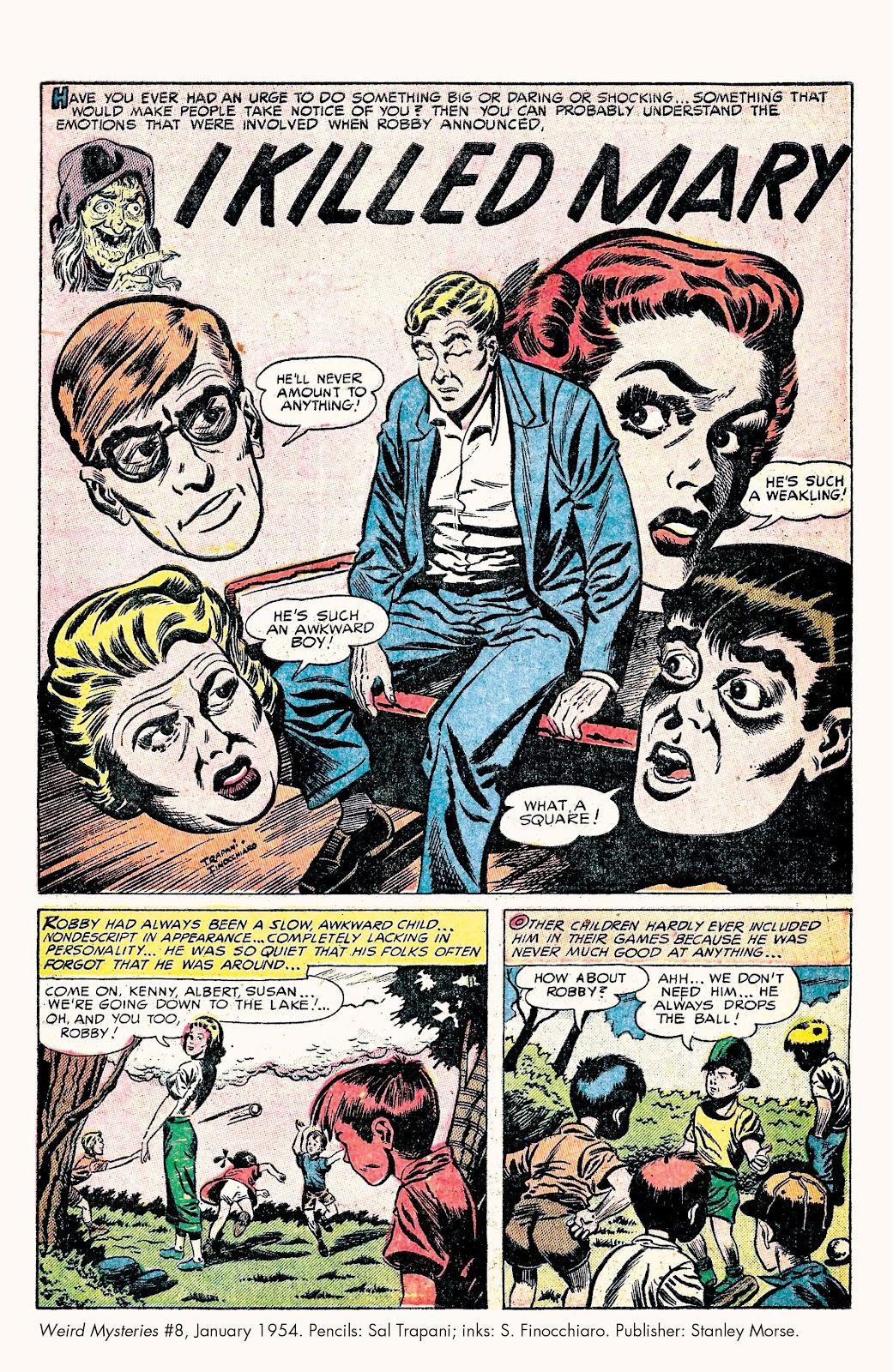 Haunted Horror Issue #22 #22 - English 25