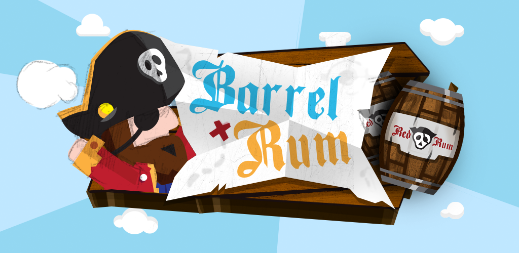 barrelrum, android