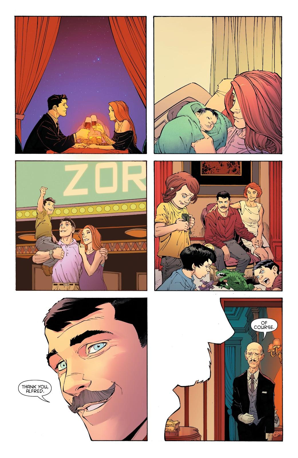 Batman (2011) Issue #33 #52 - English 32
