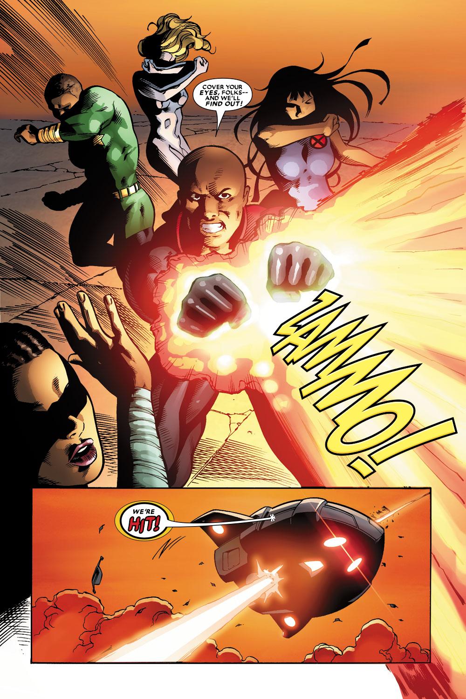 Excalibur (2004) Issue #12 #12 - English 15