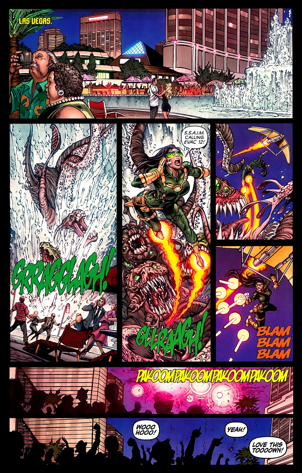 Incredible Hulks (2010) Issue #630 #20 - English 14