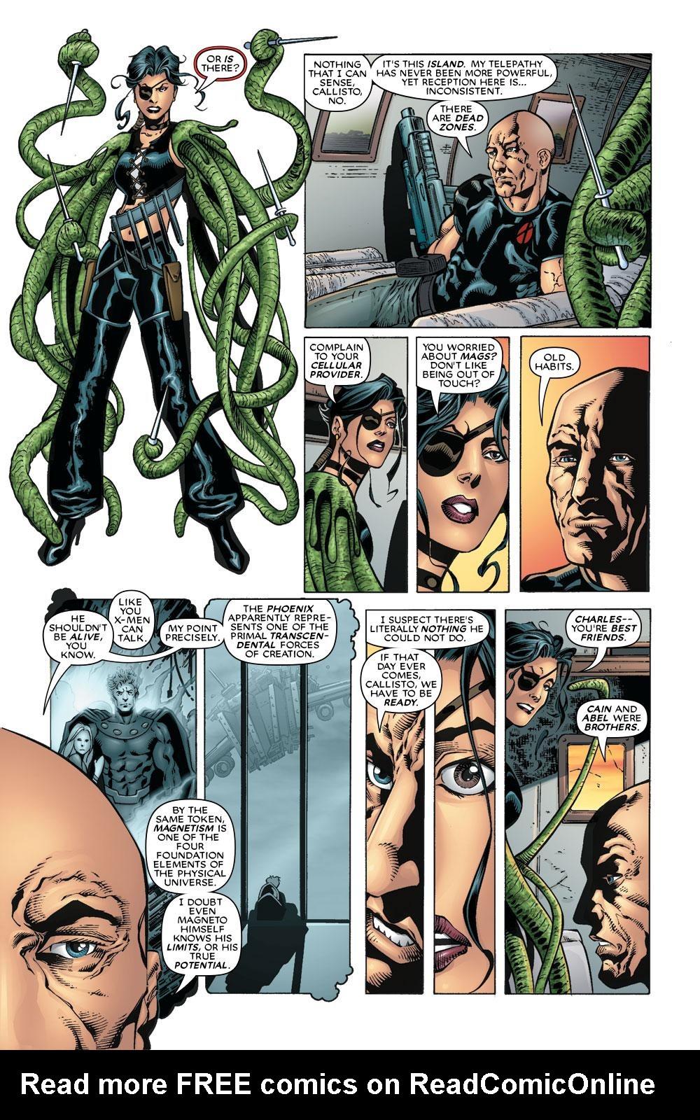 Excalibur (2004) Issue #8 #8 - English 23