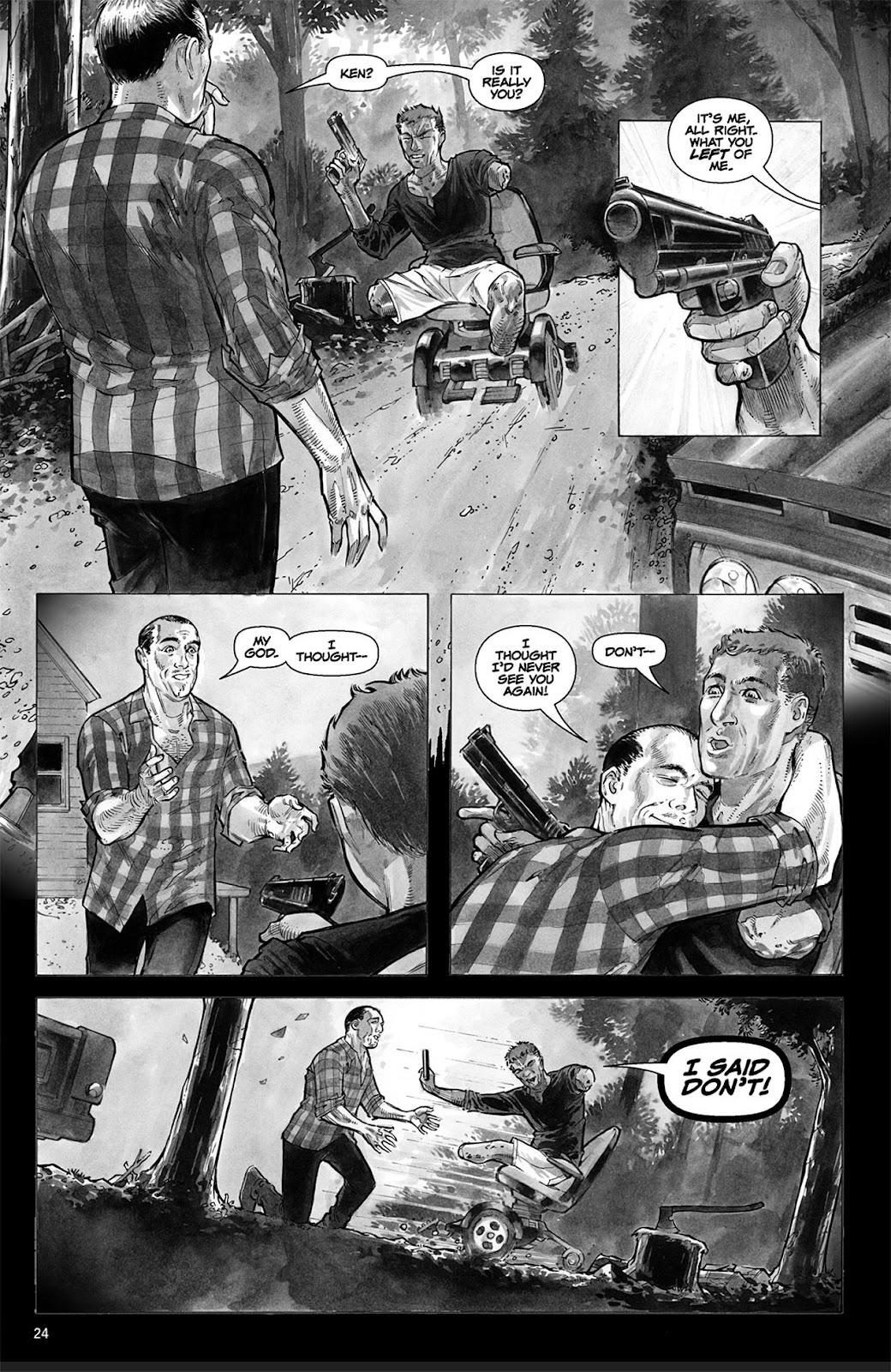 Creepy (2009) Issue #4 #4 - English 26