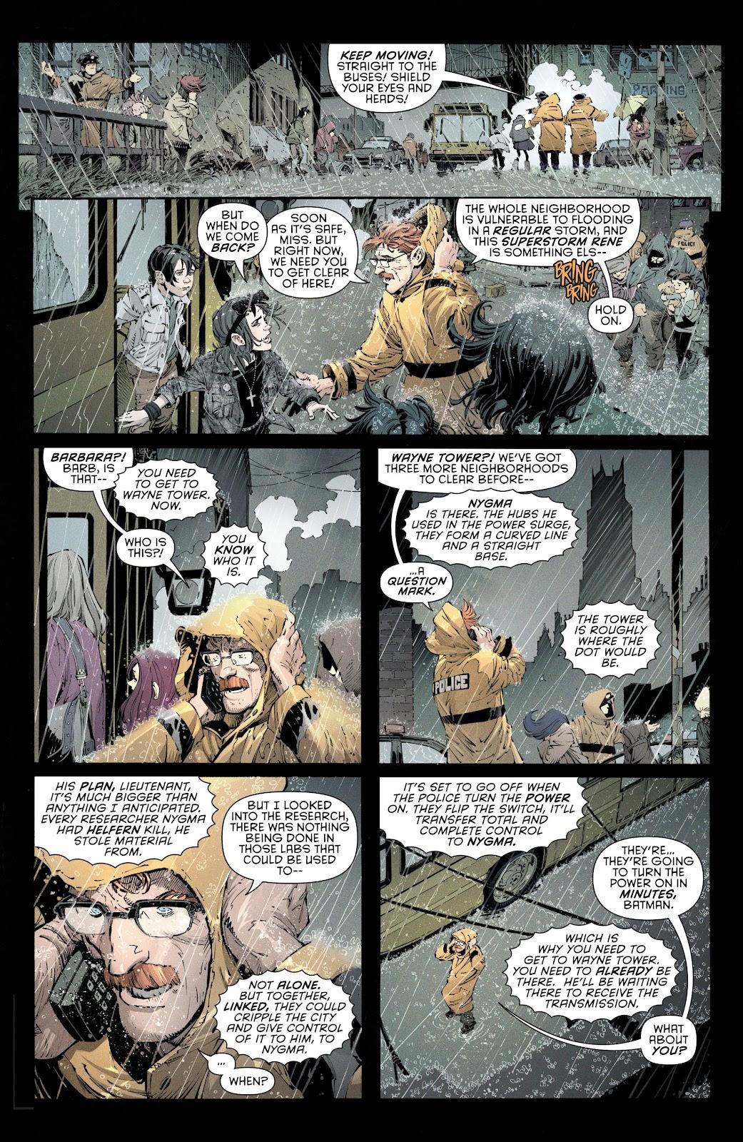 Batman (2011) Issue #29 #48 - English 6