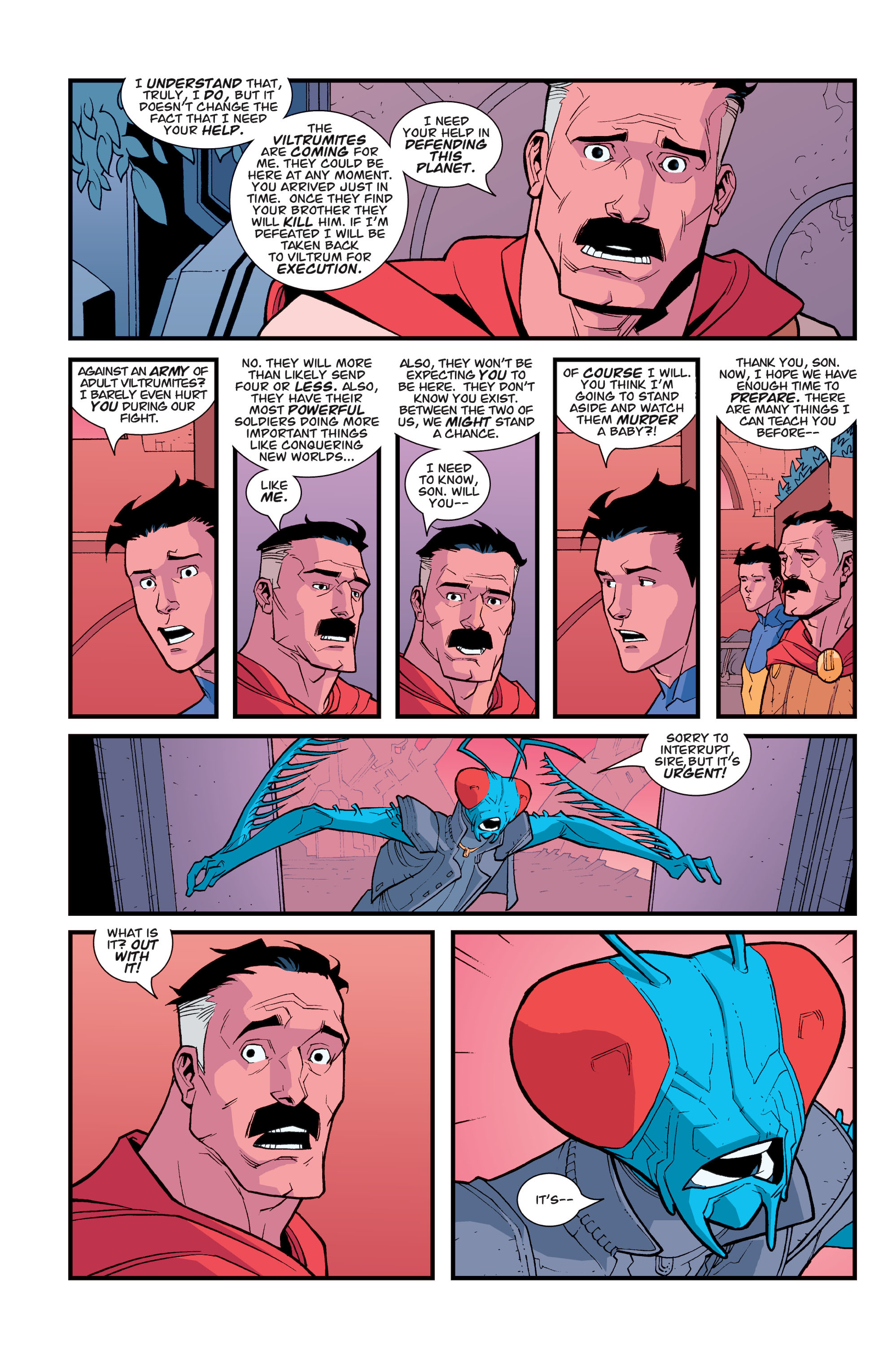 Invincible _TPB_6_-_A_Different_World Page 65