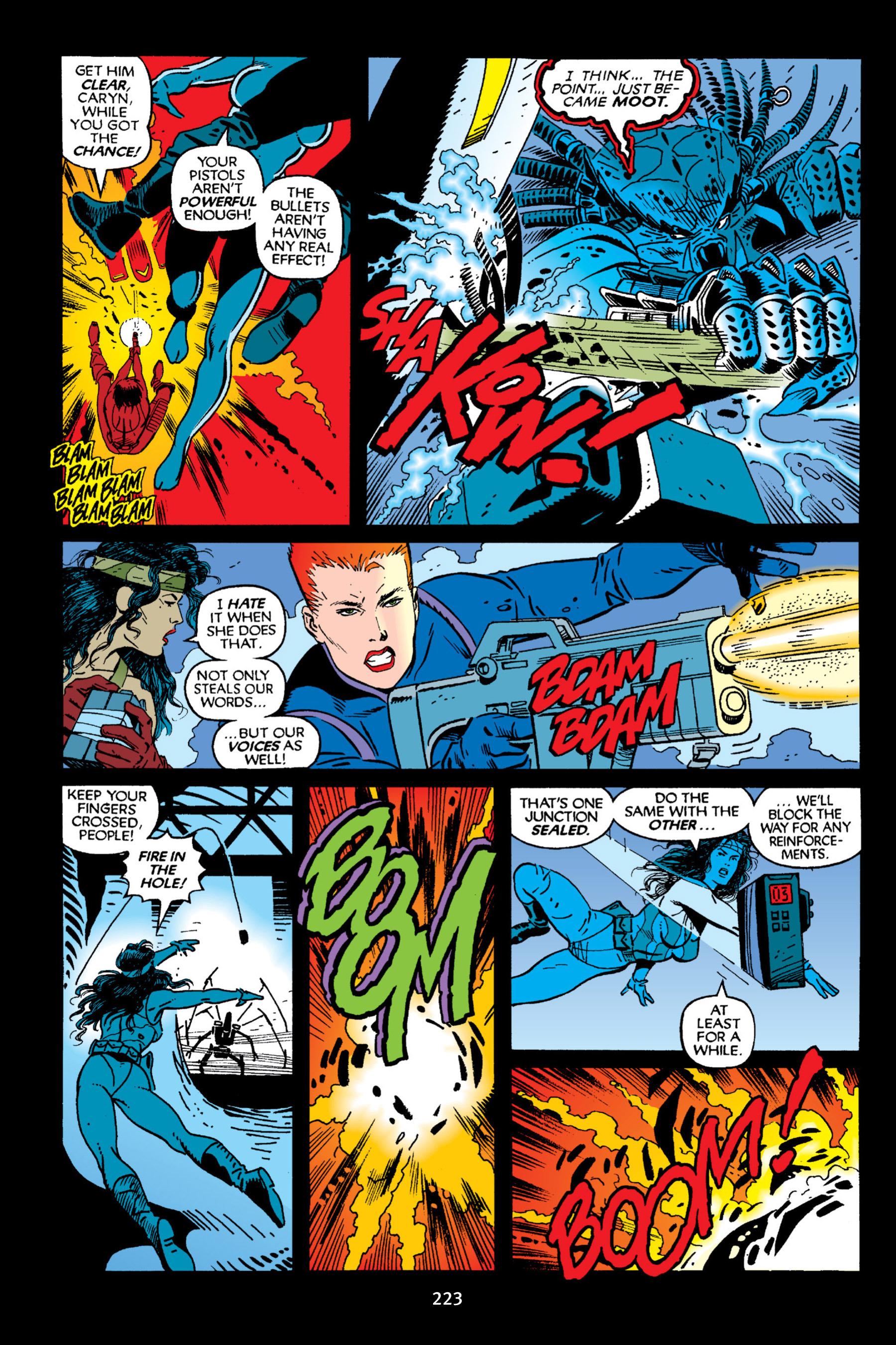 Aliens vs. Predator Omnibus _TPB_2_Part_2 Page 109
