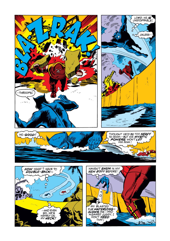 Amazing Adventures (1970) 16 Page 13