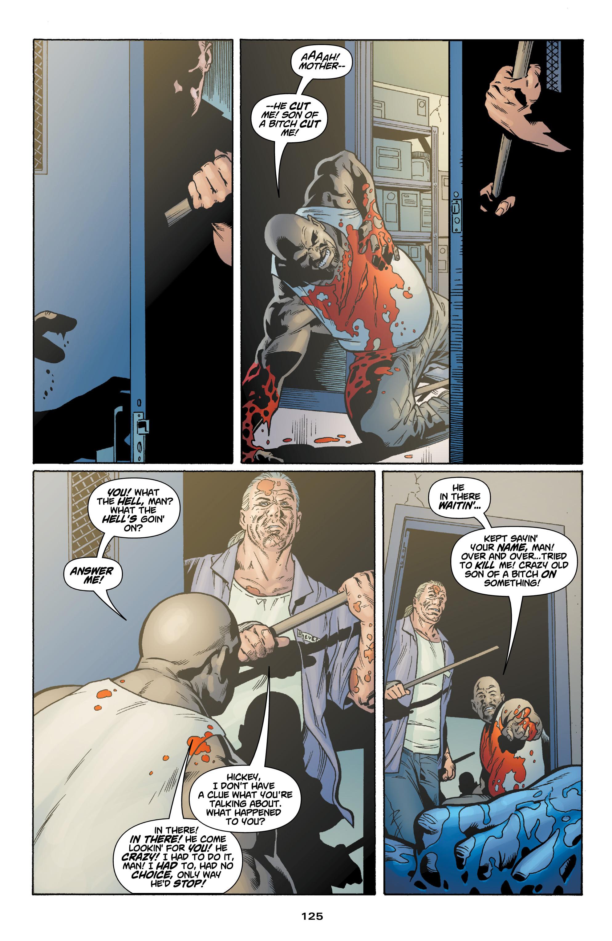 Bloodhound #TPB_1 #11 - English 127