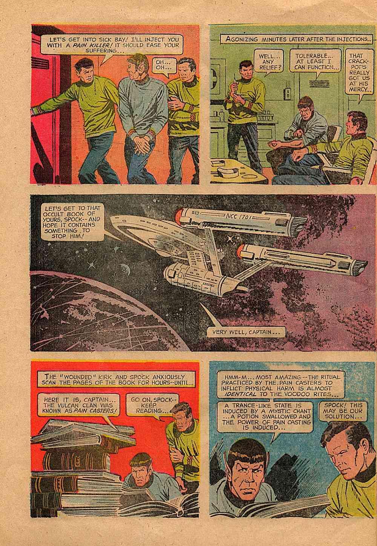 Star Trek (1967) Issue #7 #7 - English 23