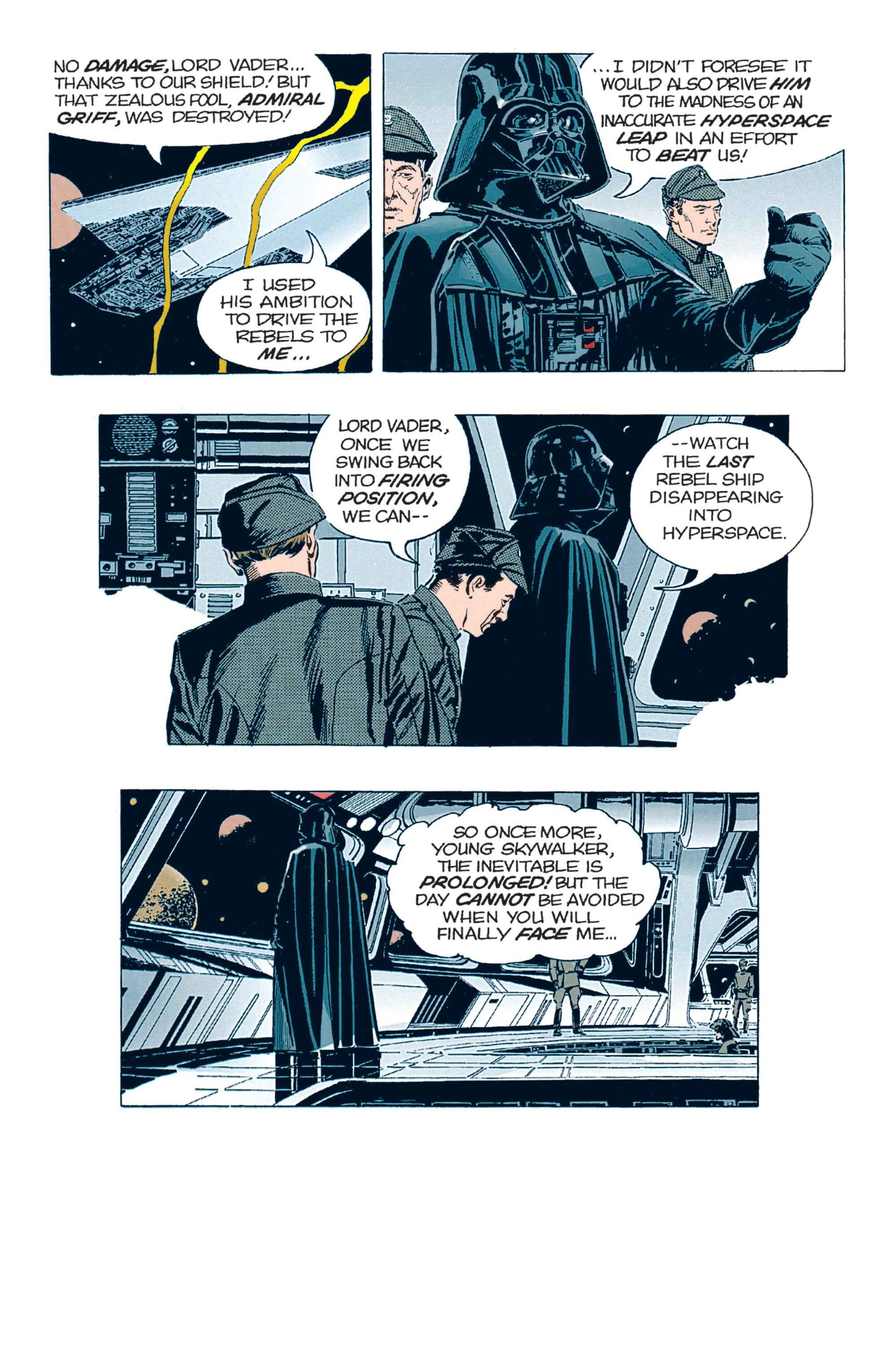 Classic Star Wars #17 #17 - English 10