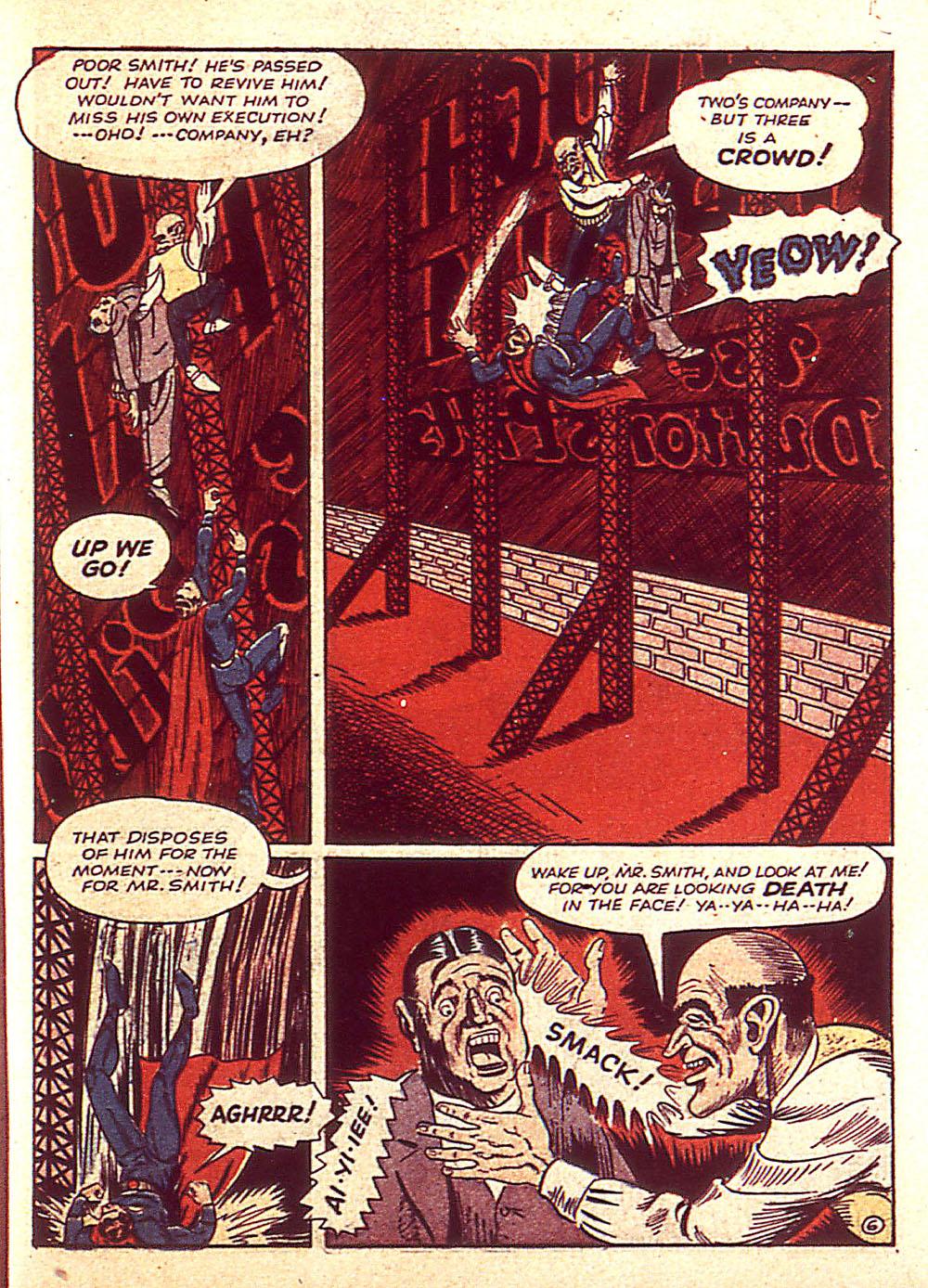 Sub-Mariner Comics Issue #4 #4 - English 52