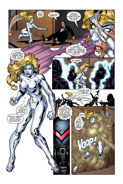 Excalibur (2004) Issue #11 #11 - English 16