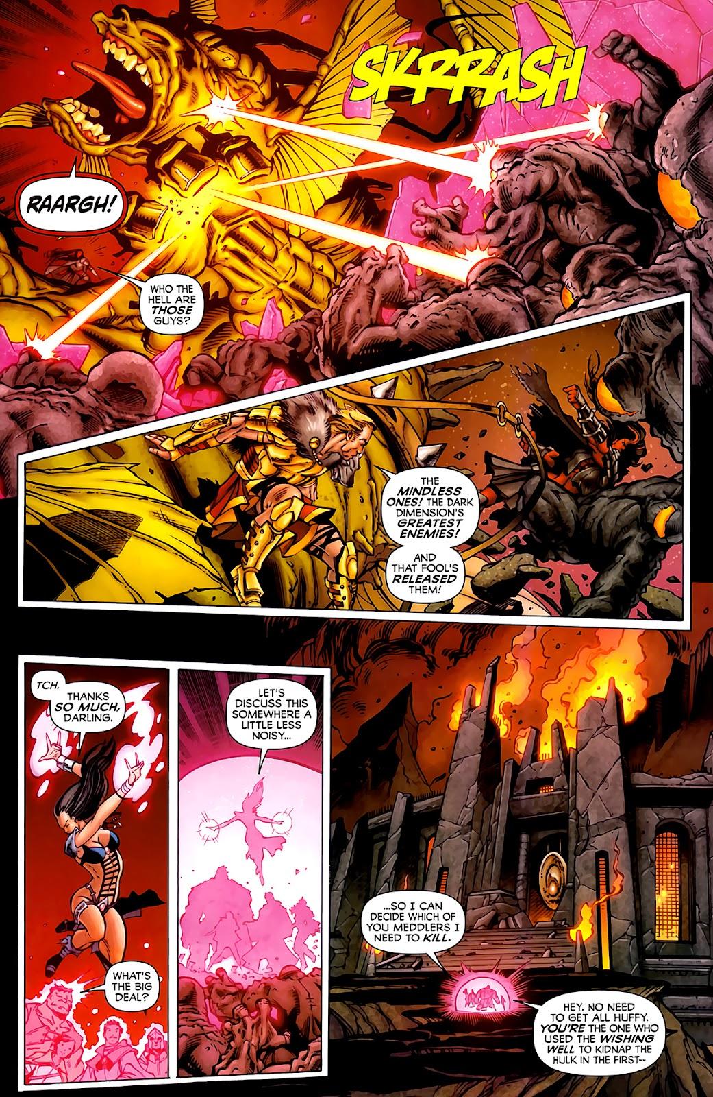 Incredible Hulks (2010) Issue #634 #24 - English 7