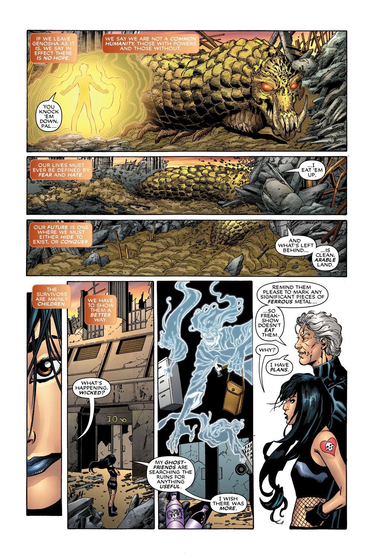 Excalibur (2004) Issue #8 #8 - English 6