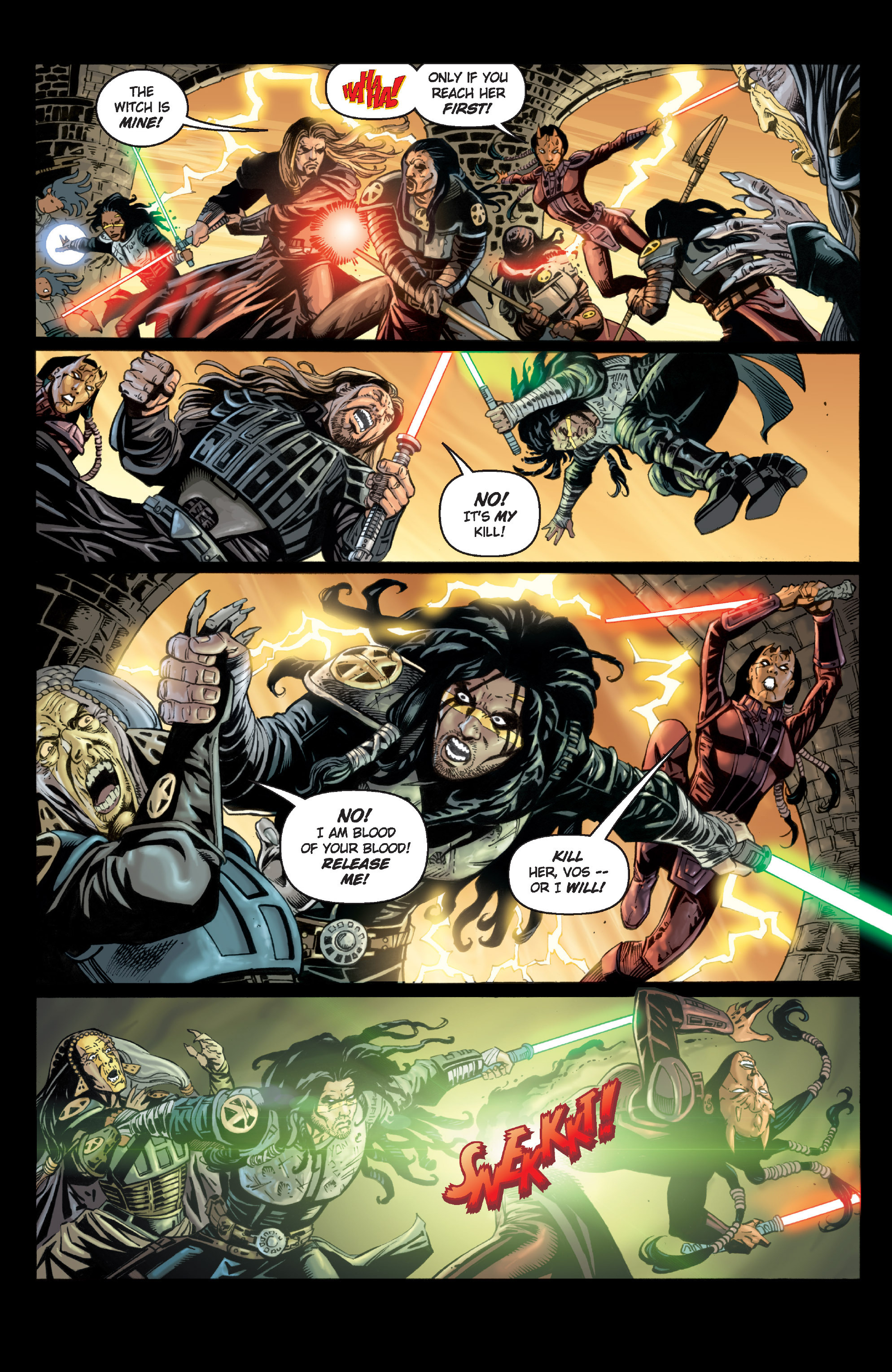 Star Wars Legends Epic Collection: The Clone Wars chap 2 pic 126