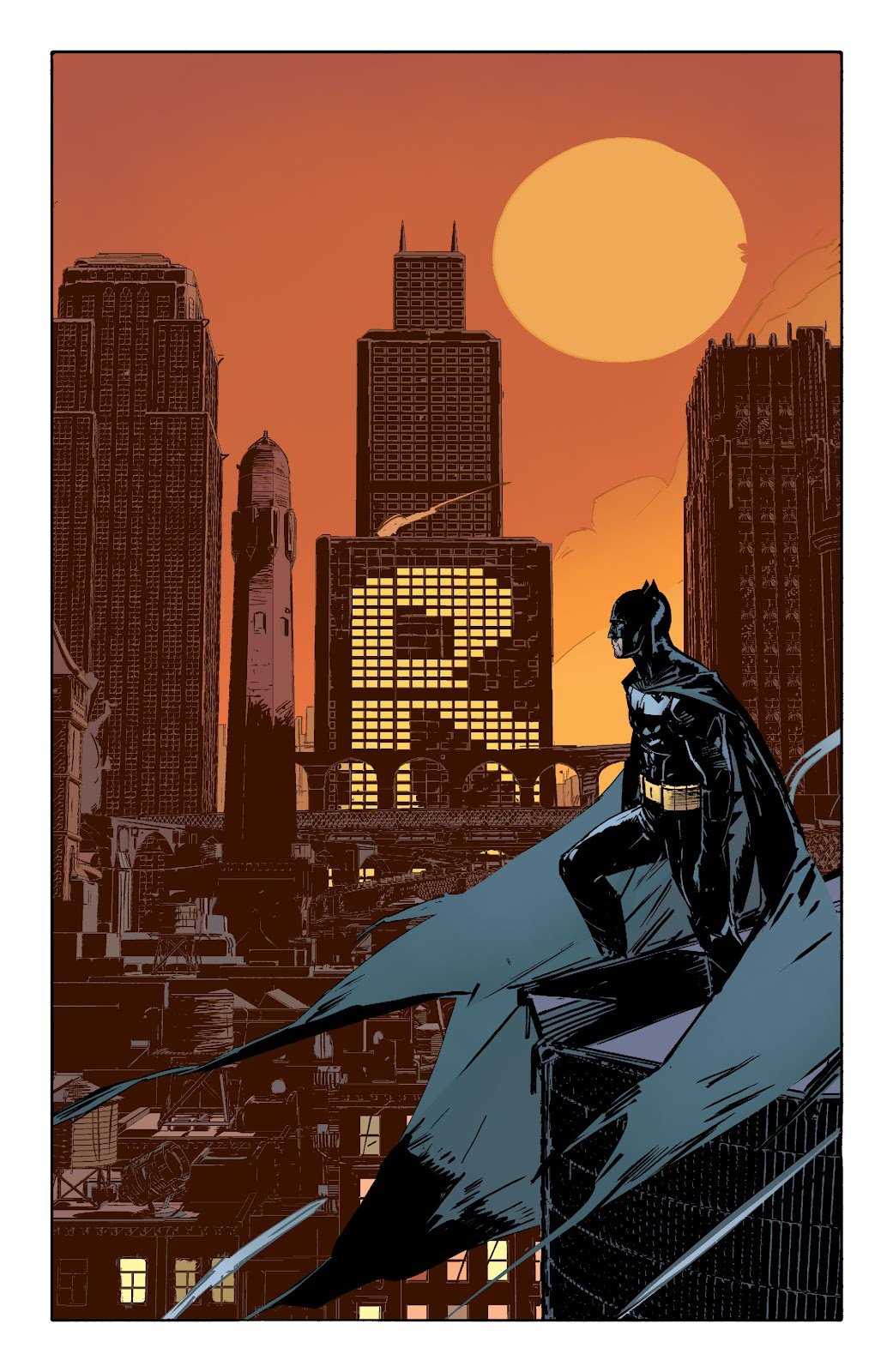 Batman (2011) _TPB 6 #6 - English 64