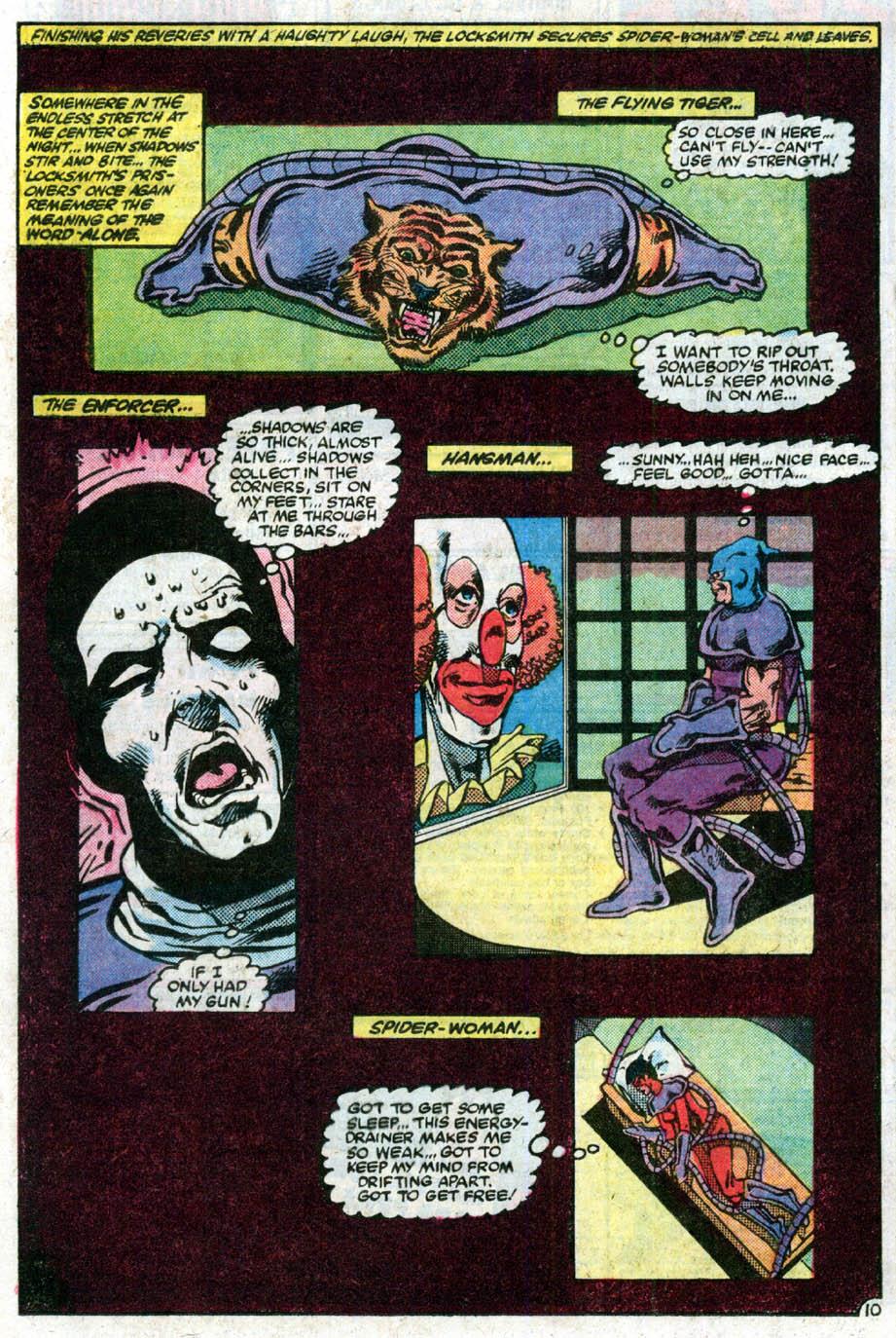 Spider-Woman (1978) #50 #50 - English 12