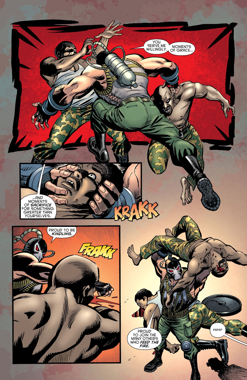 Batman (2011) Issue #23.4 #42 - English 4