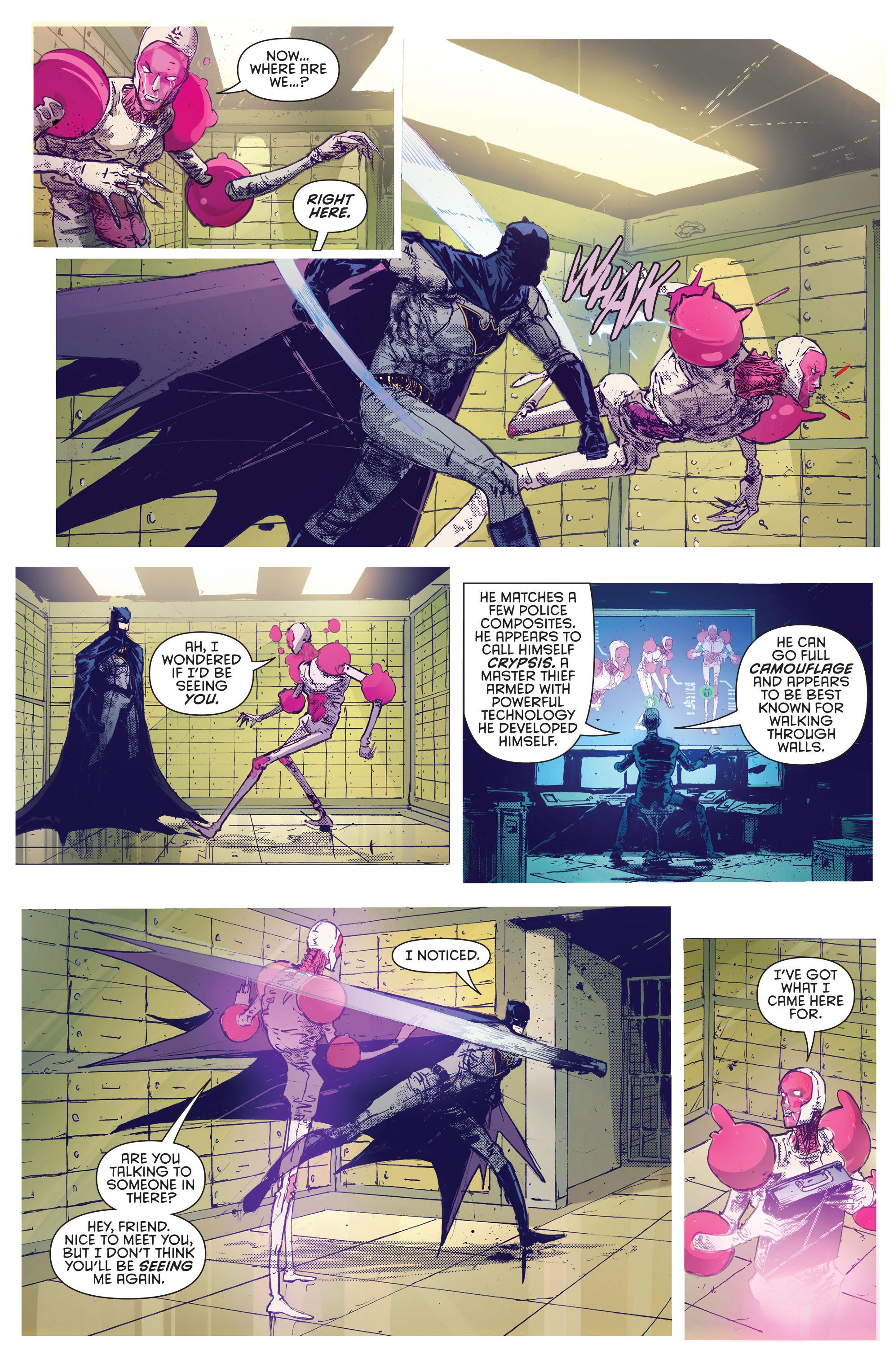 Batman (2011) #52 #75 - English 10