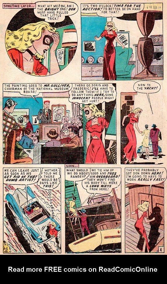 Sub-Mariner Comics #26 #26 - English 18