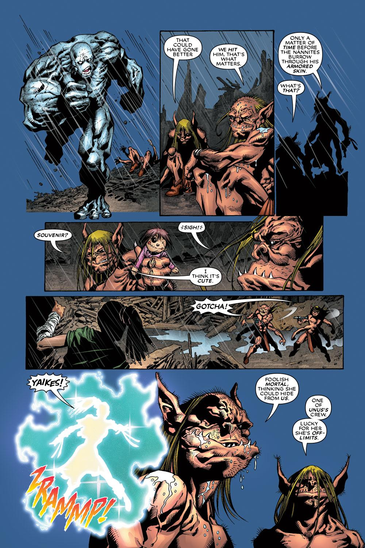 Excalibur (2004) Issue #6 #6 - English 13
