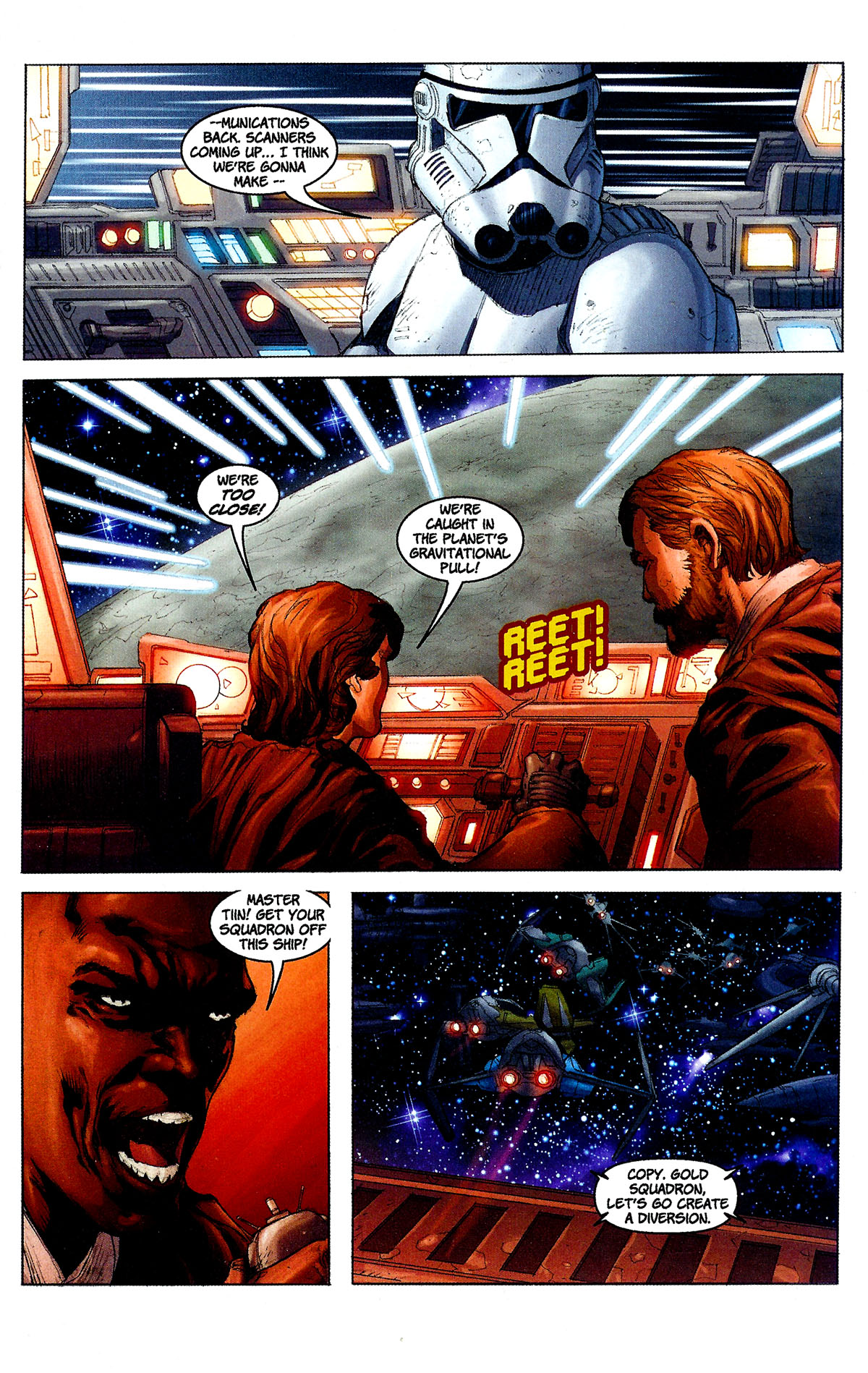 Star Wars: Obsession #4 #4 - English 12