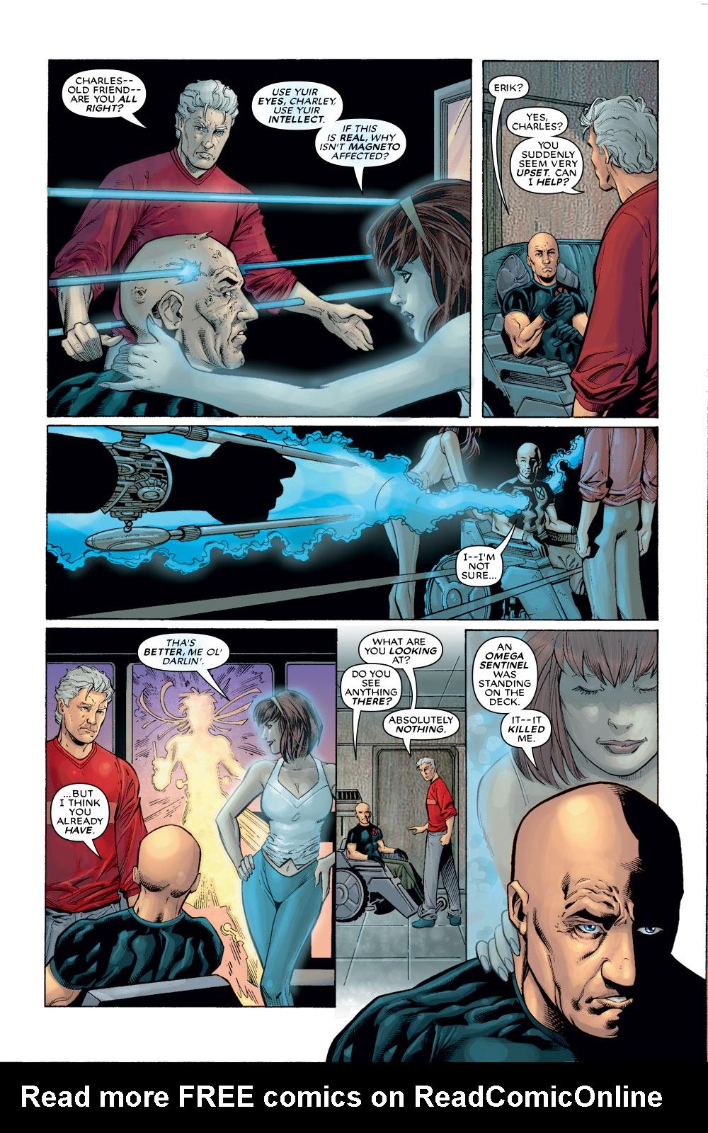 Excalibur (2004) Issue #3 #3 - English 6
