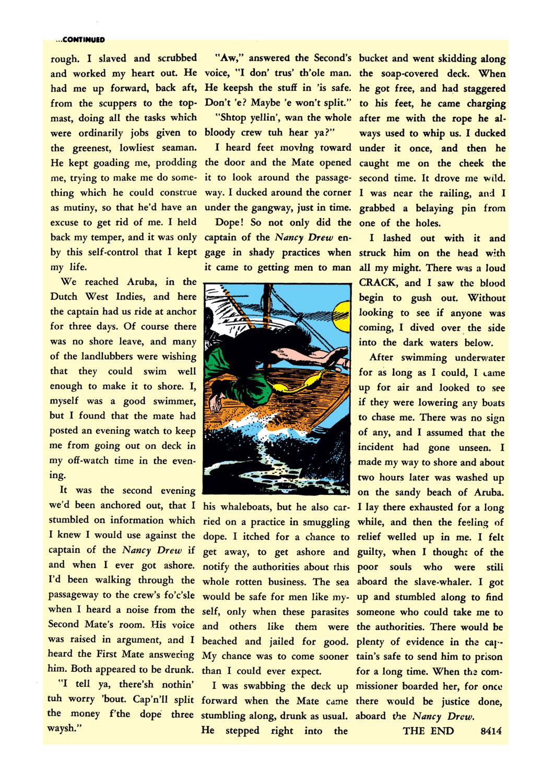 Sub-Mariner Comics #34 #34 - English 19