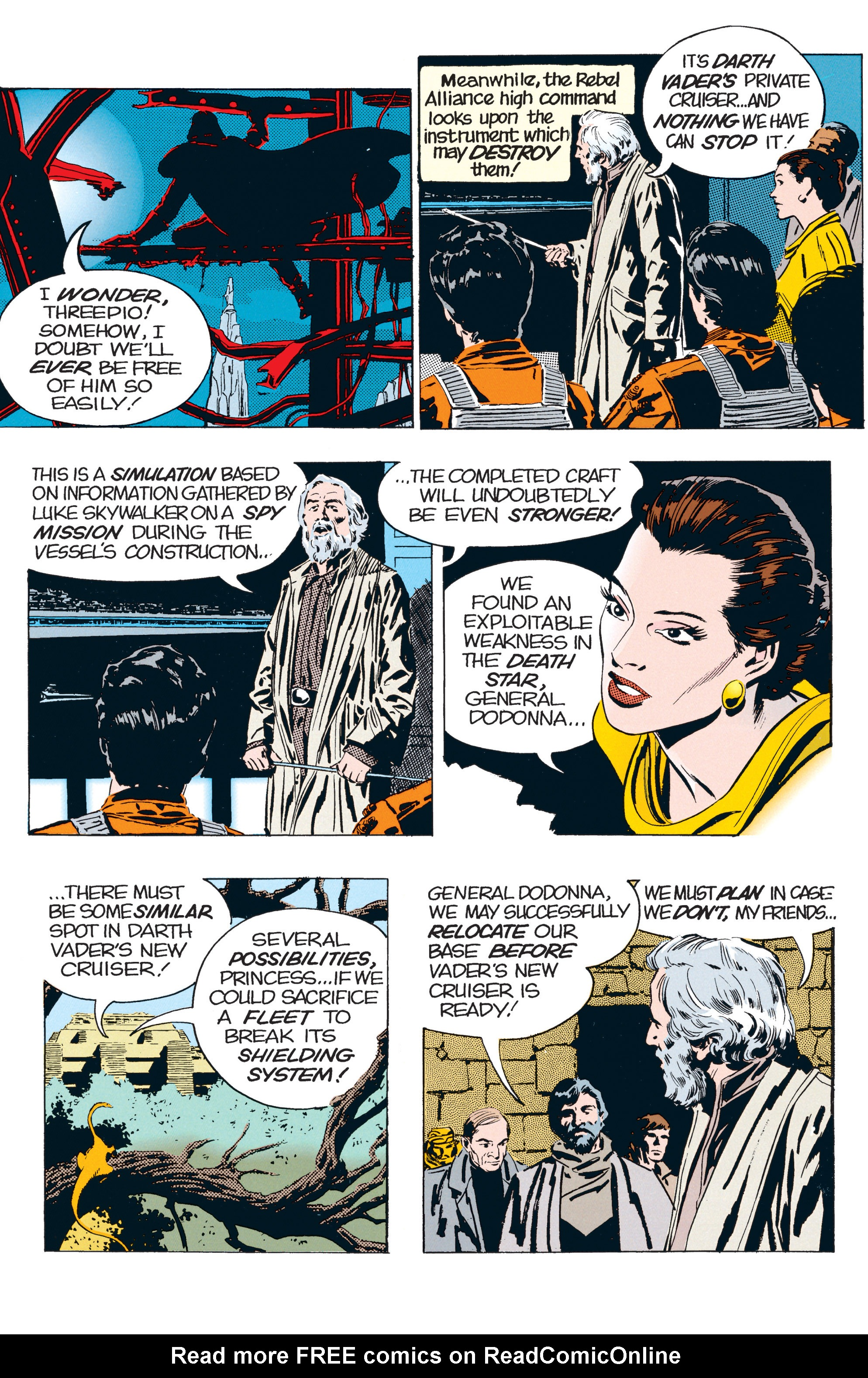Classic Star Wars #11 #11 - English 11
