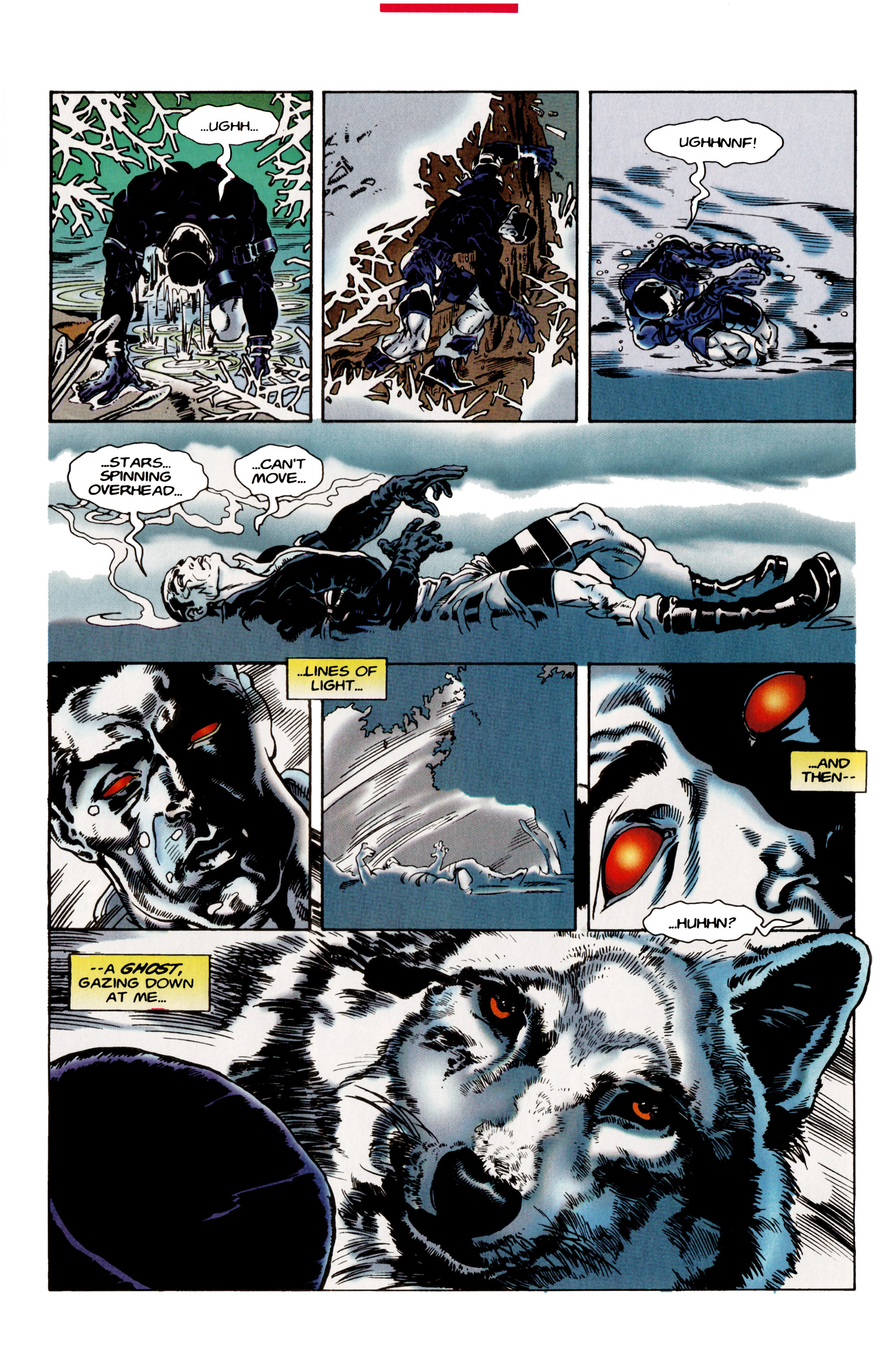 Read online Bloodshot (1993) comic -  Issue #48 - 5